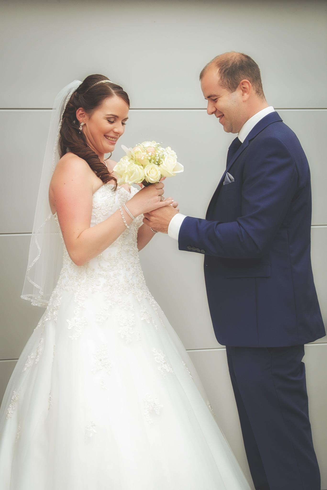 She said yes! by Ellen Thys