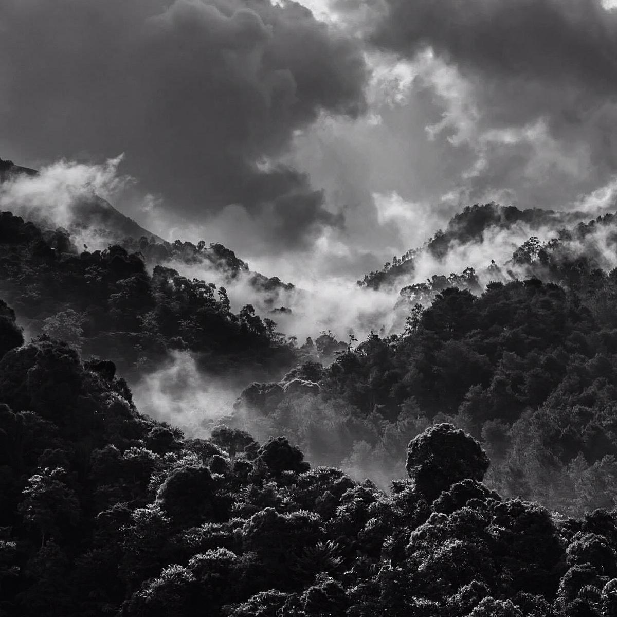 Smoke by Dika yudha rio p