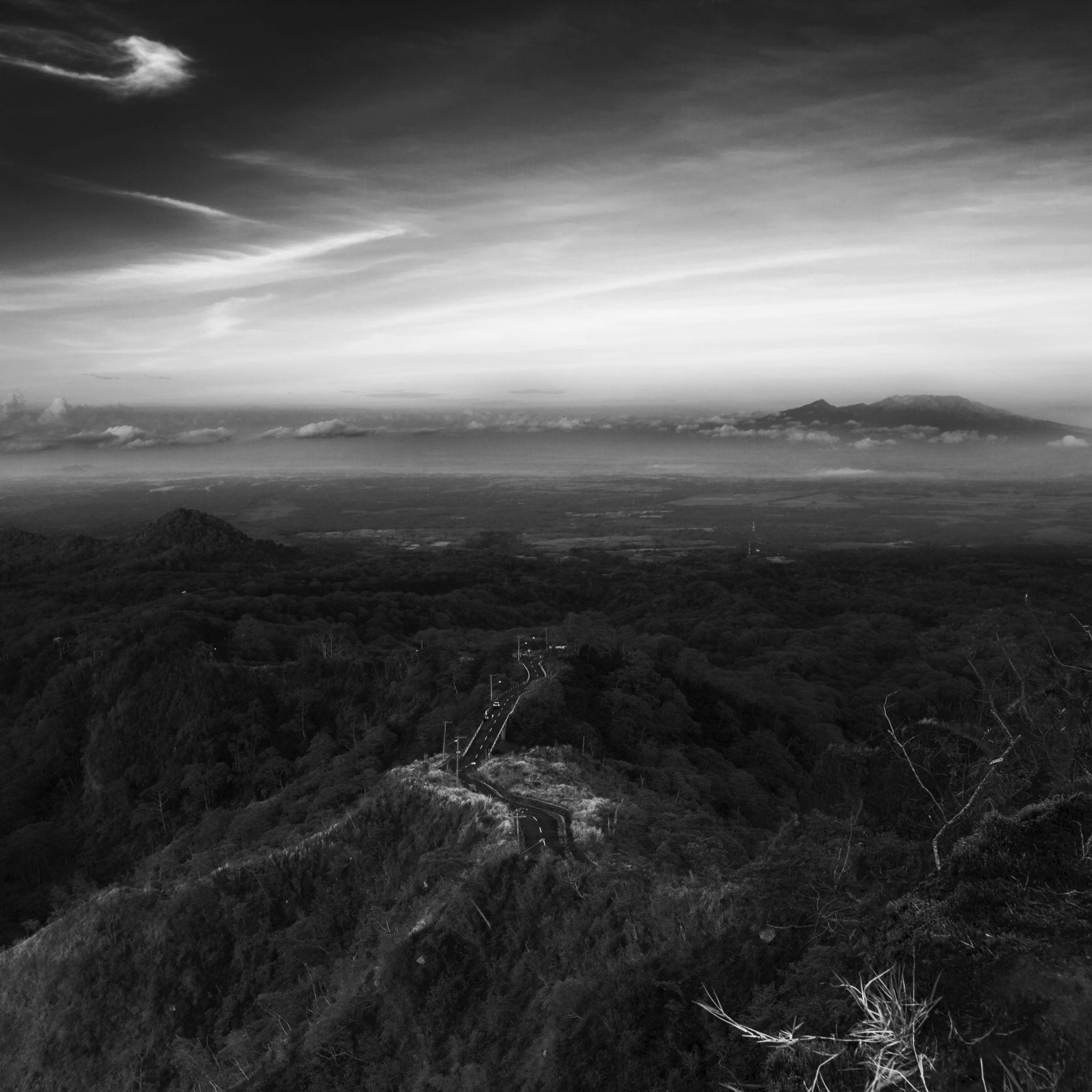 The Hill by Dika yudha rio p