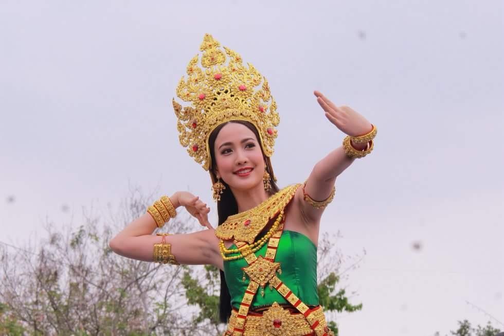 thailand by Sudarat  Phugsuk