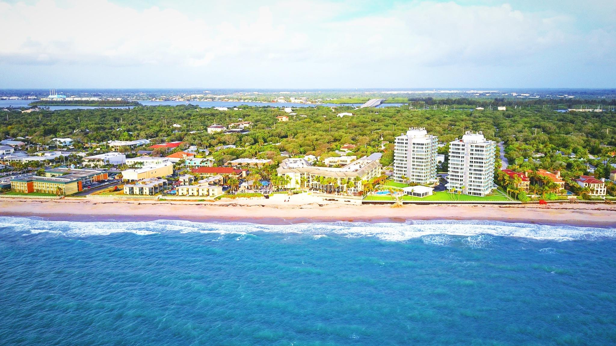 Vero Beach Florida  by John V's Photography