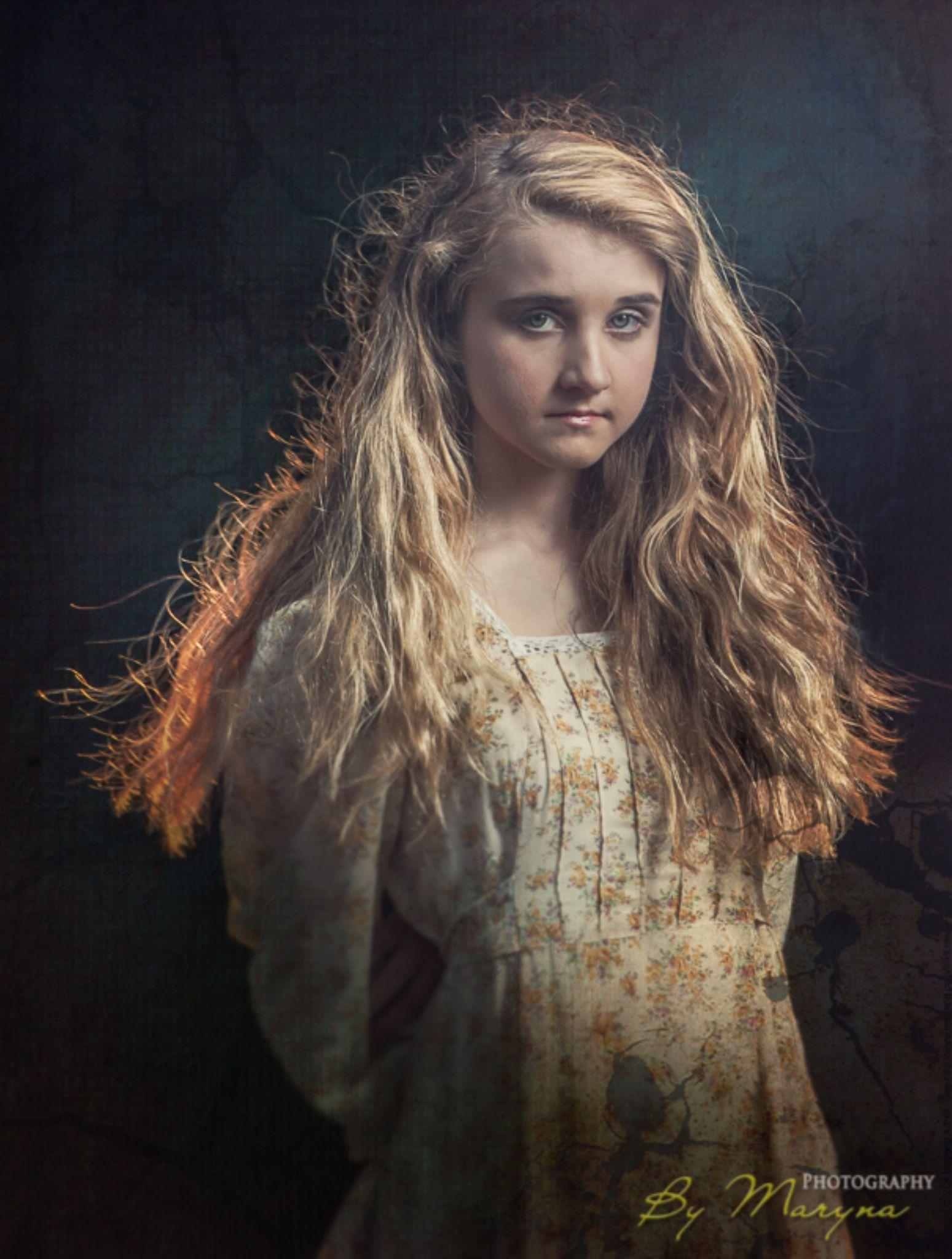 Haunted 3 series http://photographybymaryna.co.uk/2014/04/haunted-3-cornish-legends-project-treskill by Maryna Halton