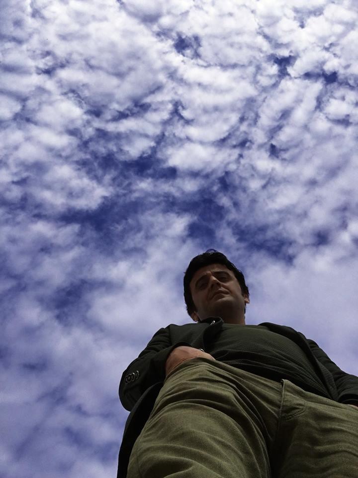 New Style of Selfie by Sardar M. Jaff