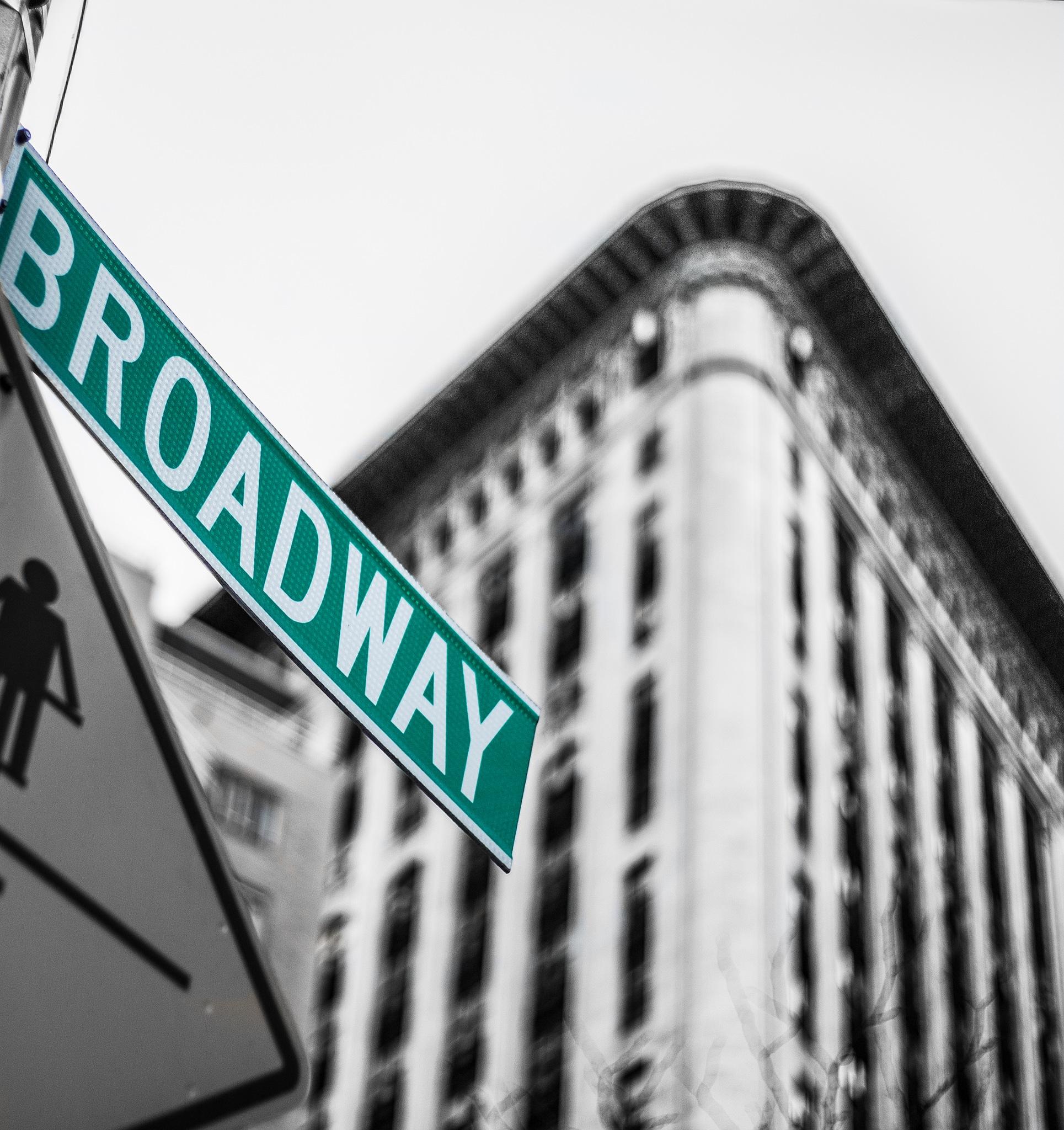 New York City by Piotr Krzeminski
