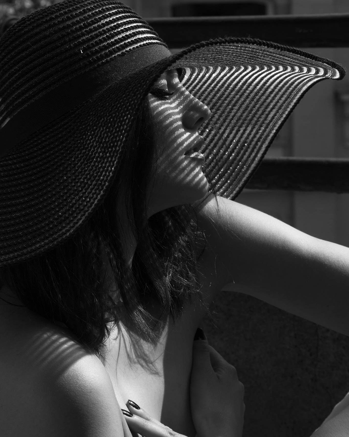Shadow by Ariadna Mladen