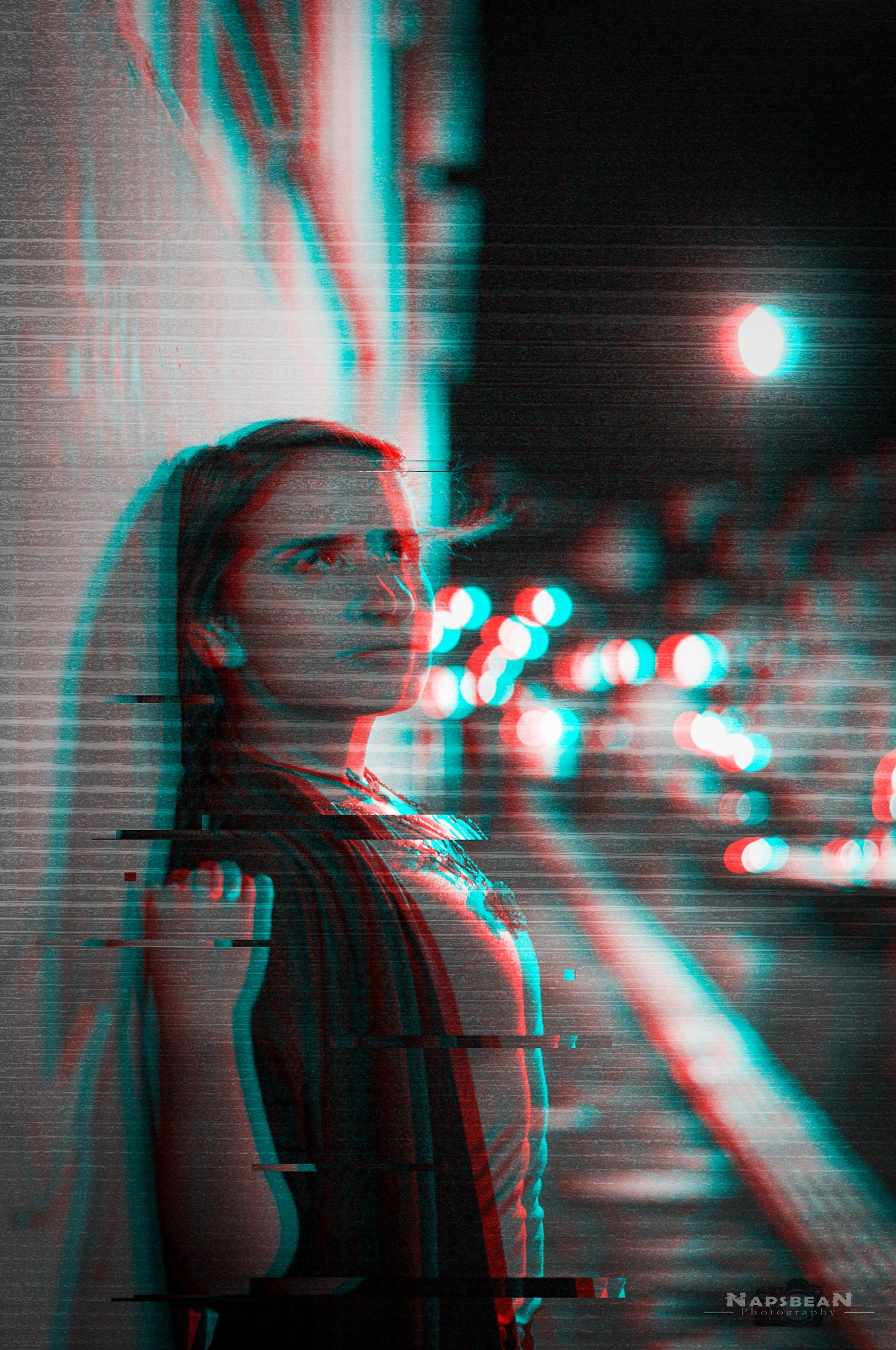 glitch by Brian Paniagua