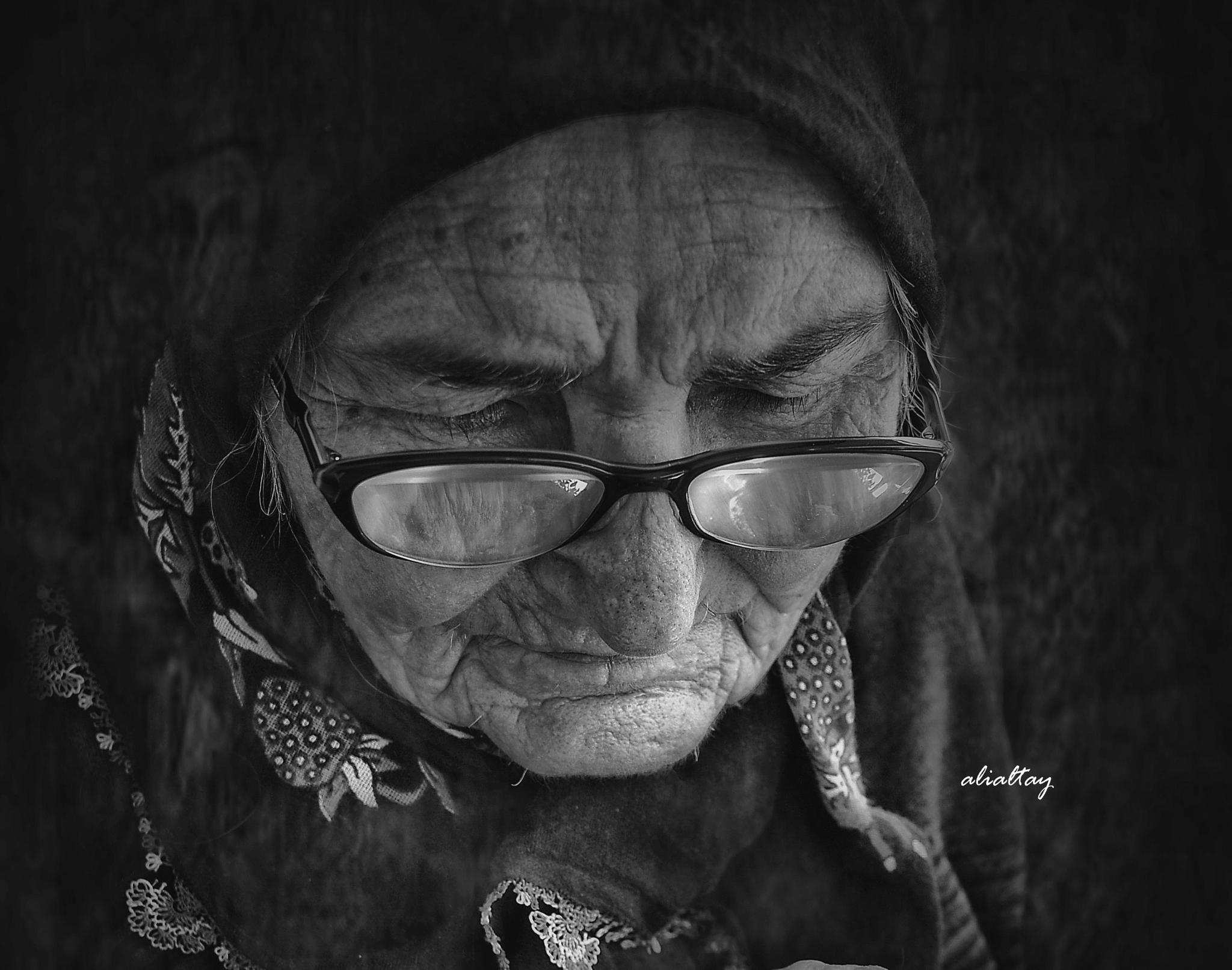 bakış by AliAltay