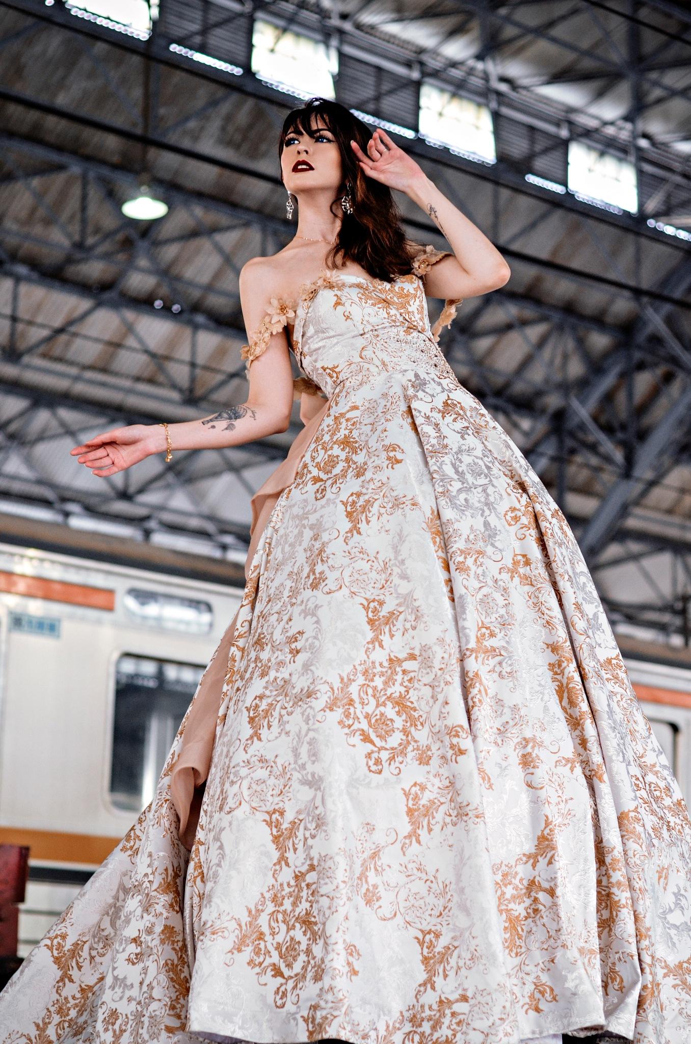 """"""" Colorizemood Fashion Women """"  by Syafii Imam"""