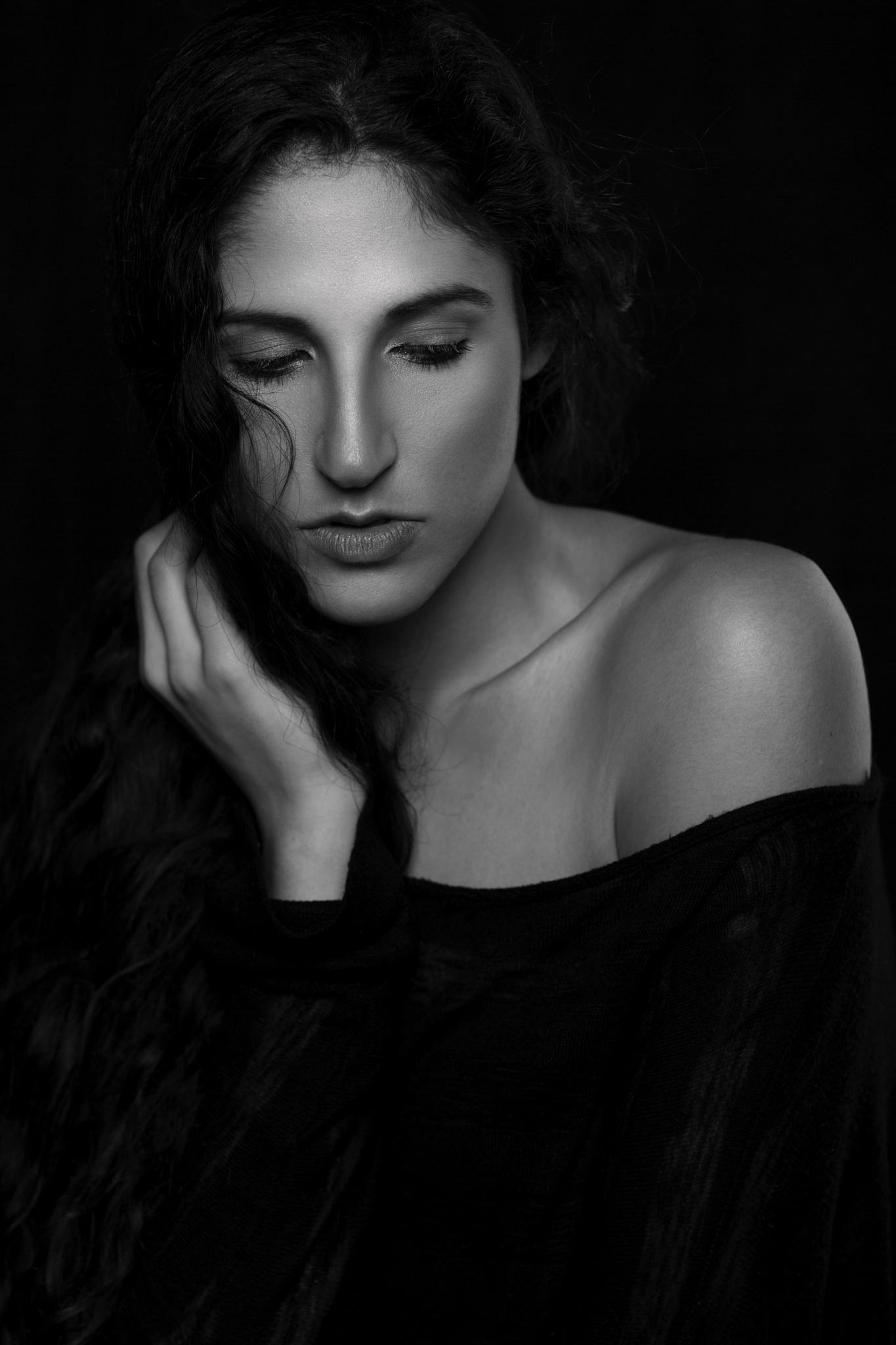 Danielle d by Paul Henry Collins