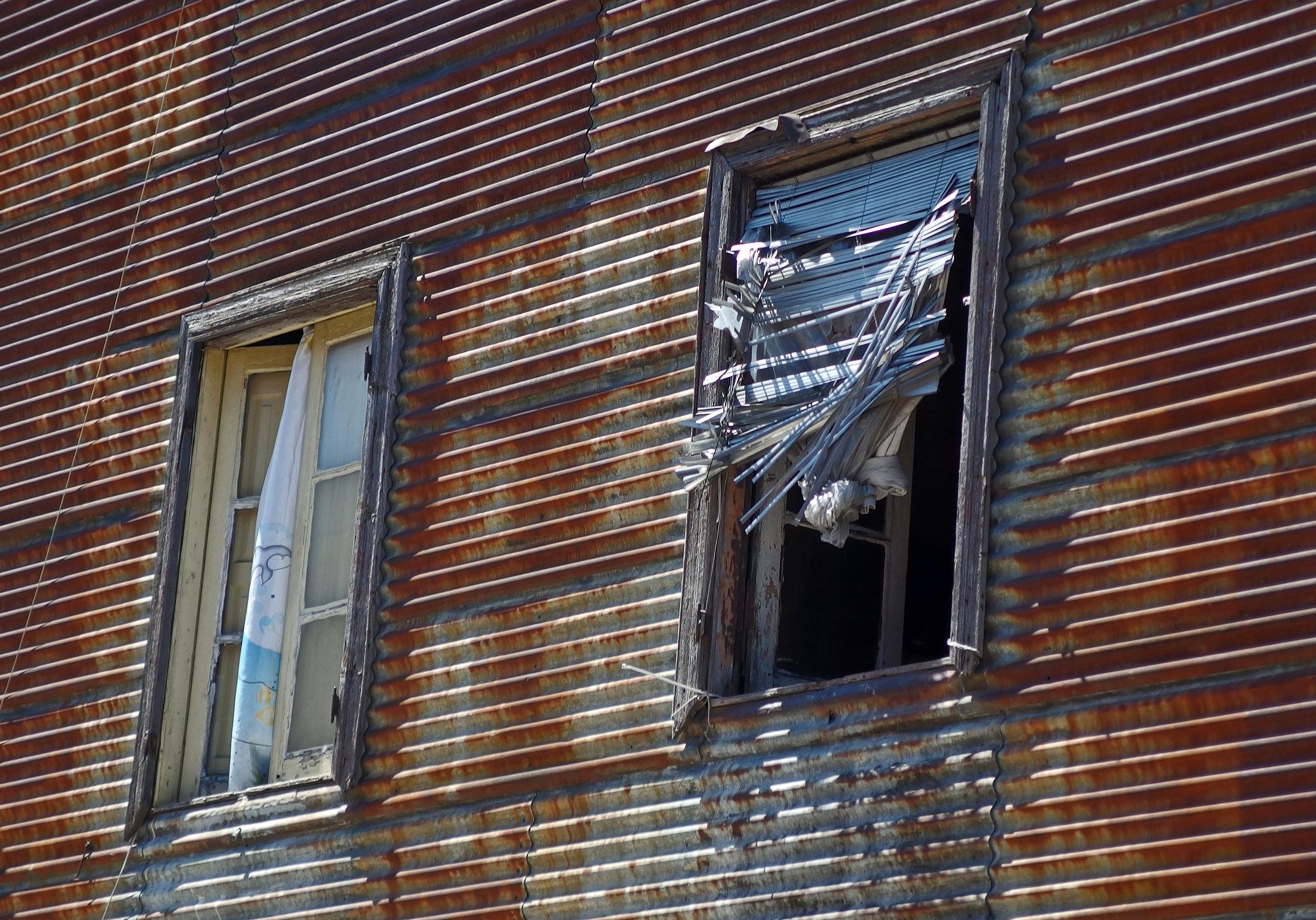 Windows by Alberto Figueroa