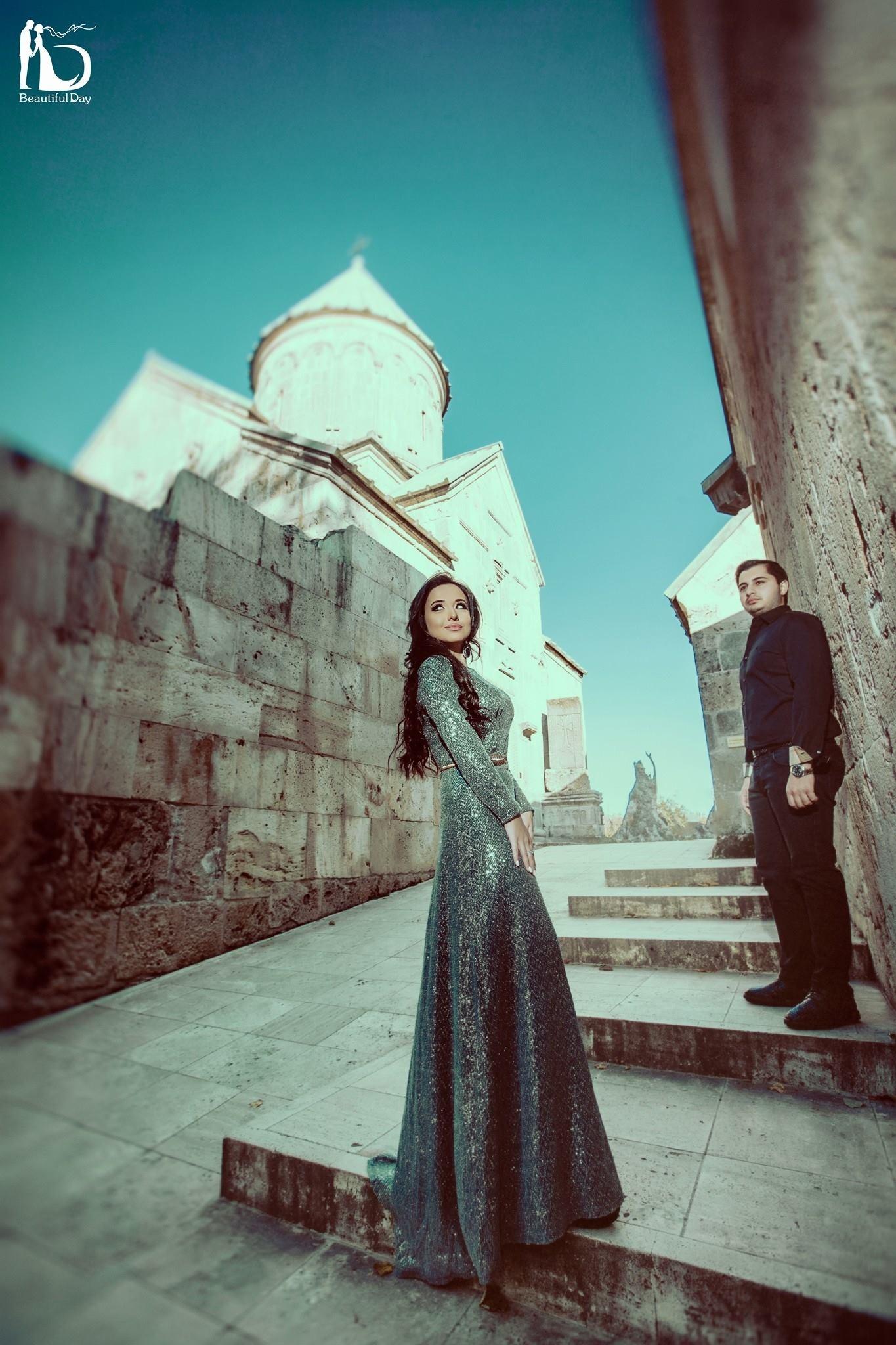 Nahapet & Nara  pre-wedding by Beautiful Day Production