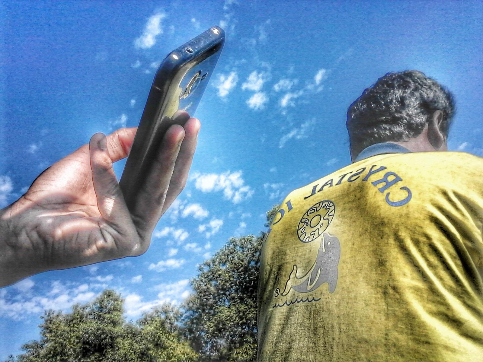 Selfie by Lokman hossain
