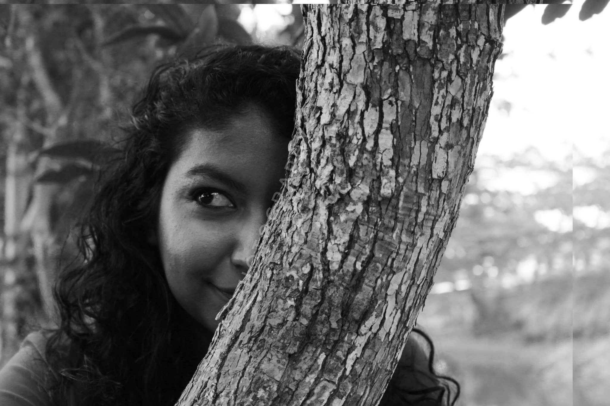 portrait face  by Adriana Salas