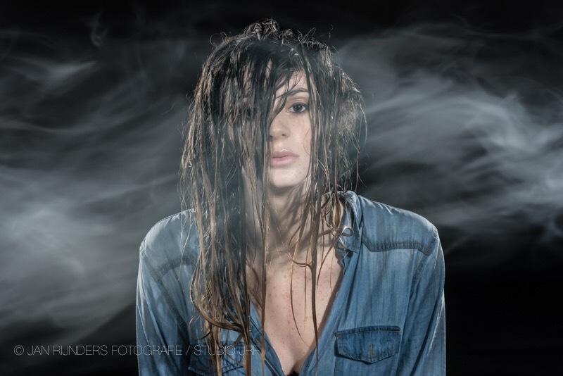 Smokey by Shari Van der Elst