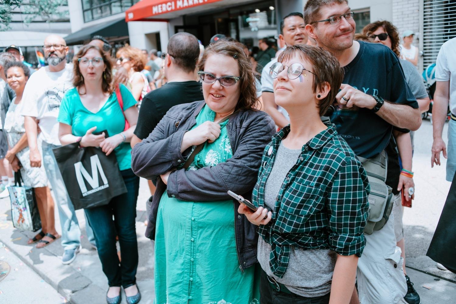 Pride NYC / Manhattan / Sony A7 RII by Neil Carpenter