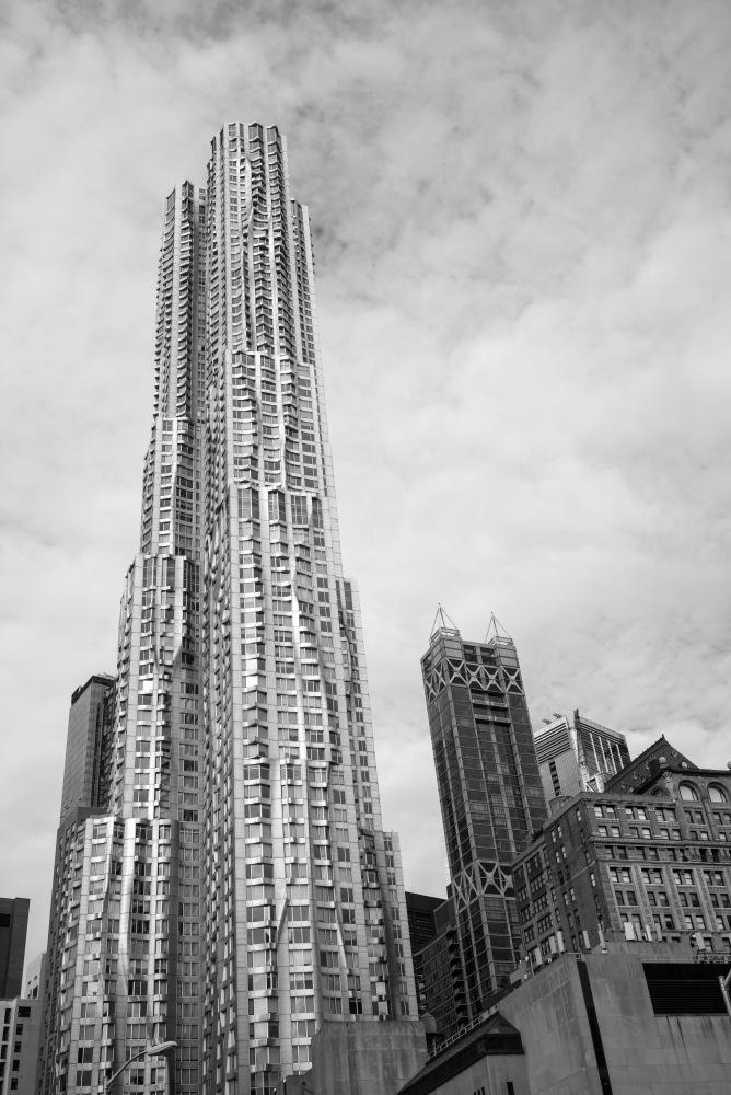 NYC / Leica M Monochrom typ 246 / Leica Summicron 35/2 ASPH by Neil Carpenter