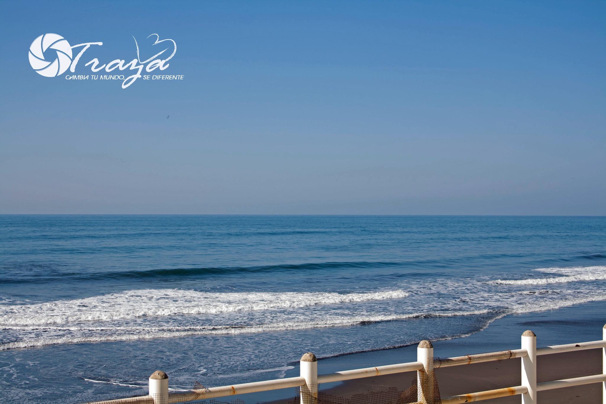 Photo in Sea and Sand #playas #salvadoreñas