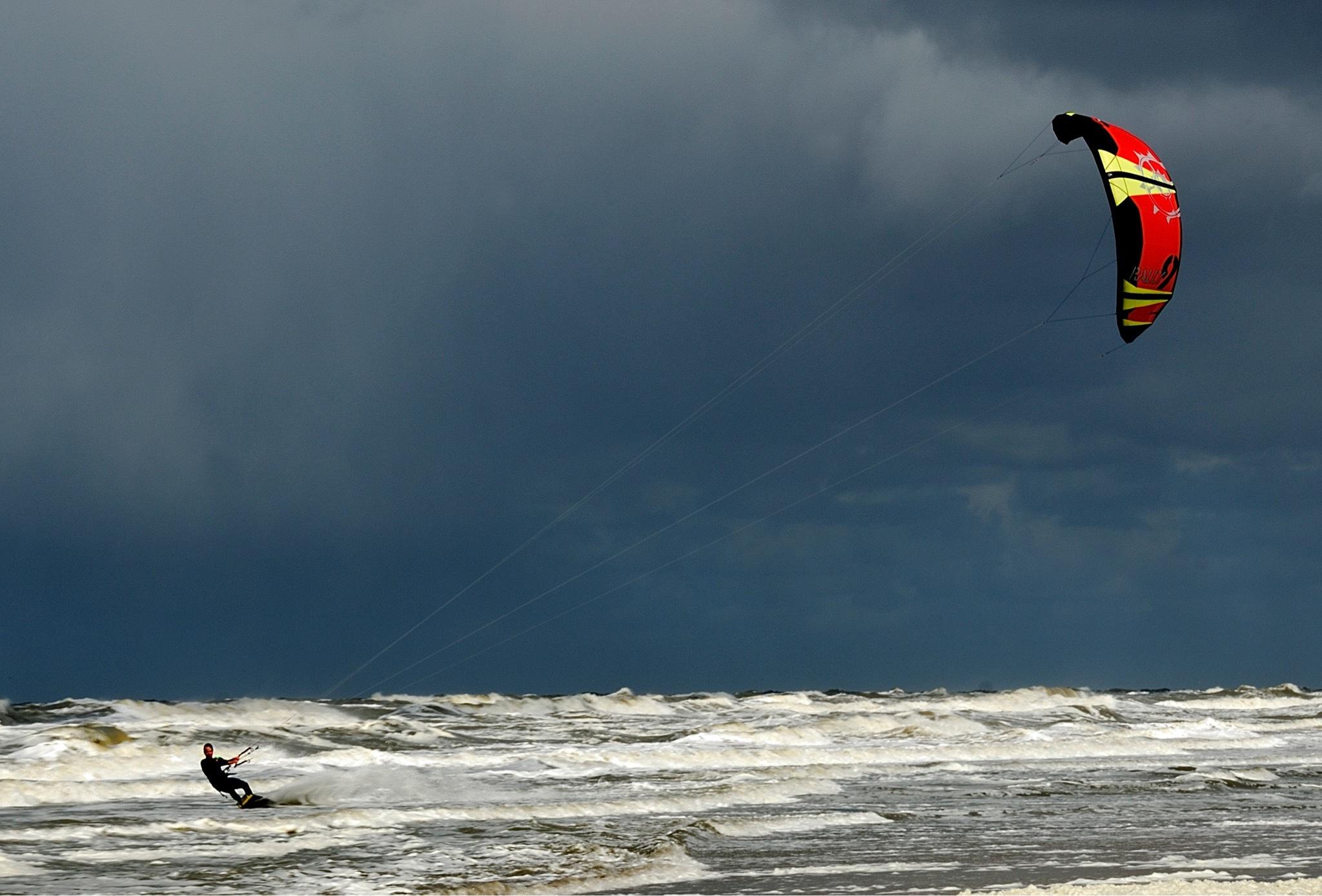 Wind by Neill PhotoArt