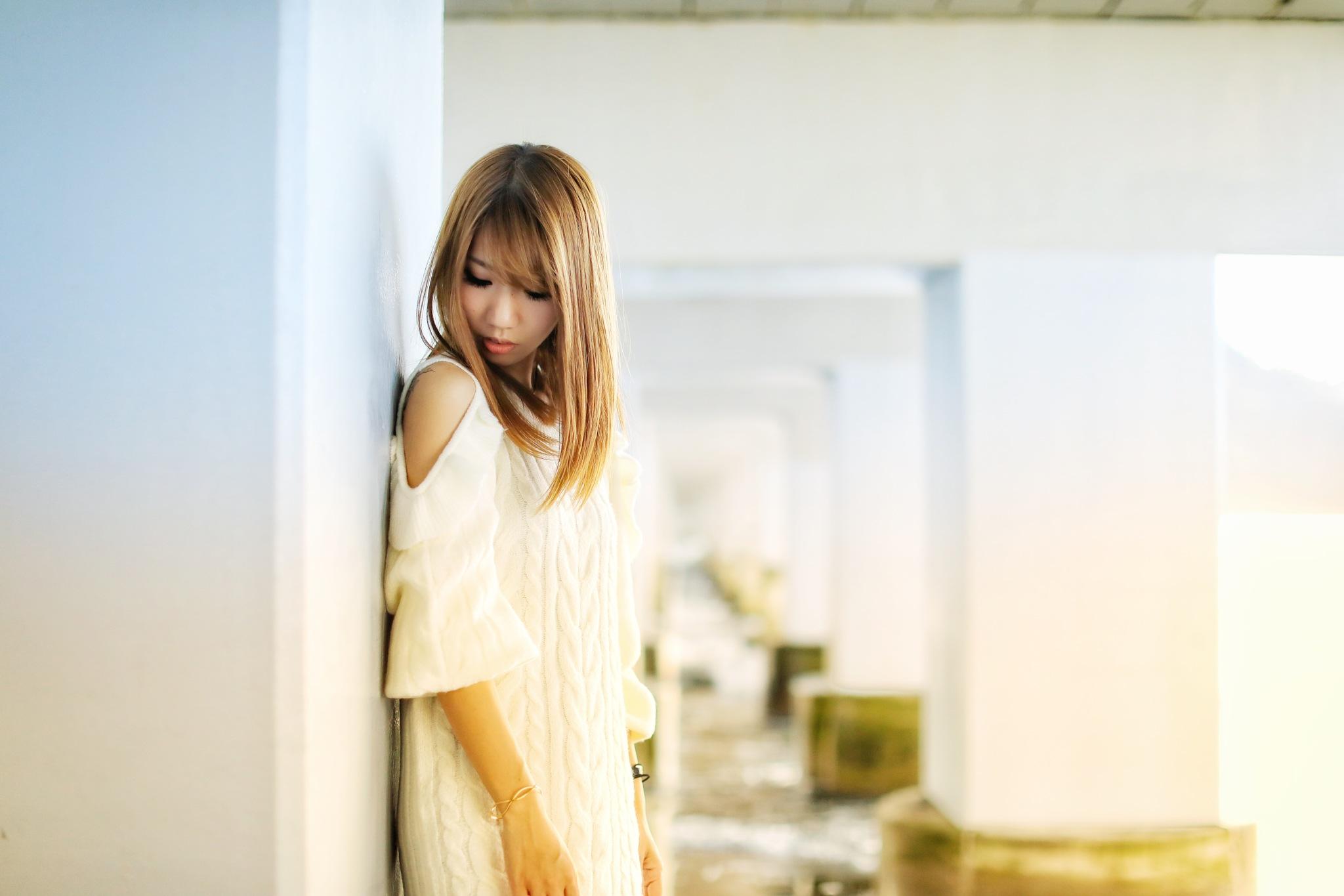 Girl by Hidekazu Shitagami