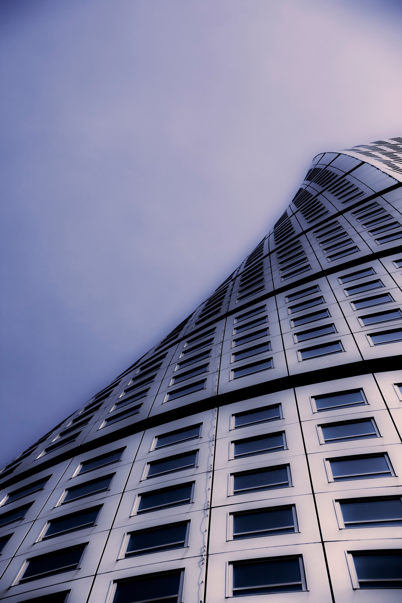 Turning torso by leif eurenius