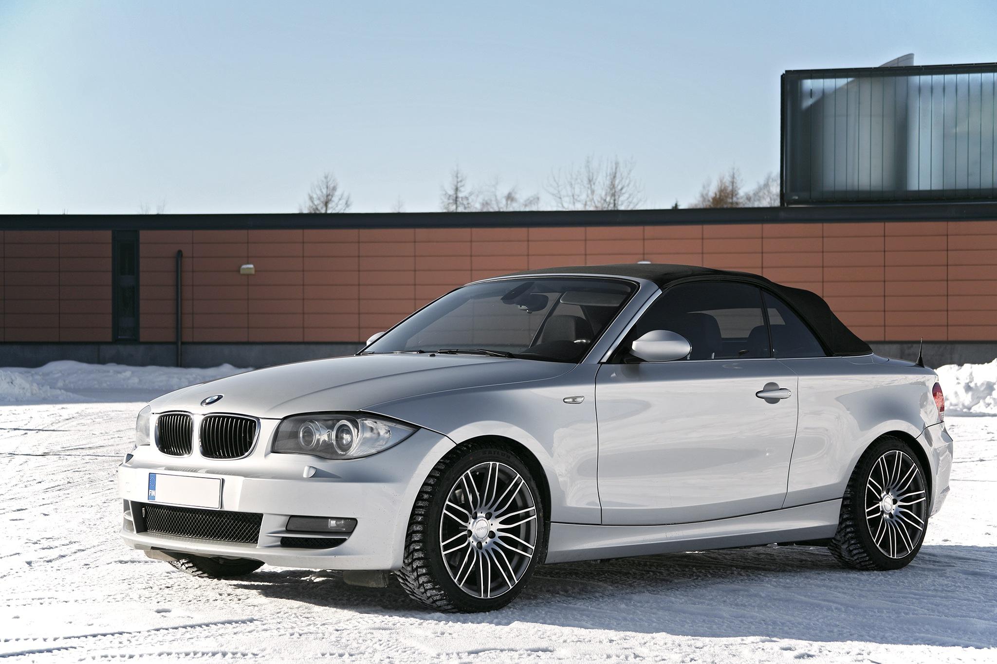 BMW by Ville Kokkonen