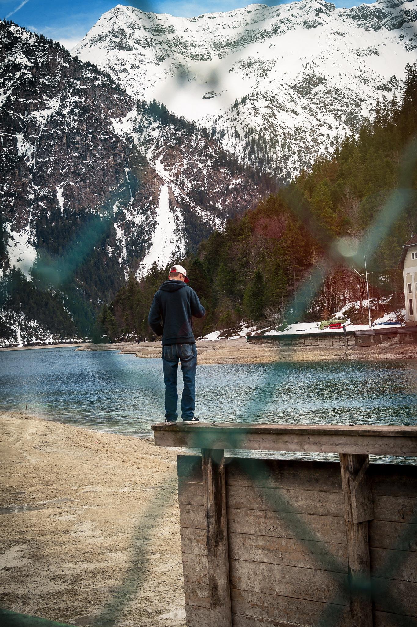 plansee tirol austria by face_visual