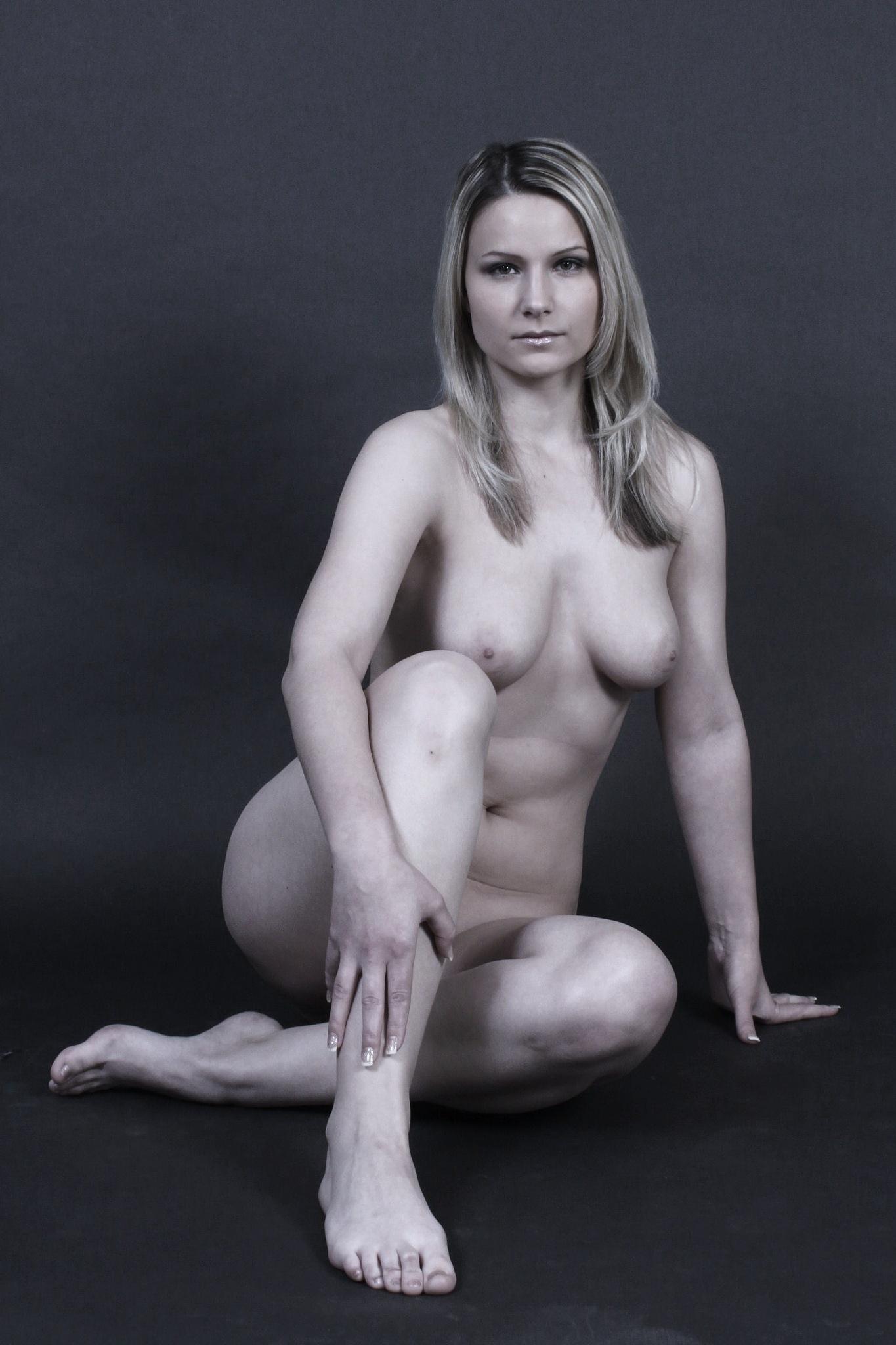 Ingrid by Mathieu Magnée
