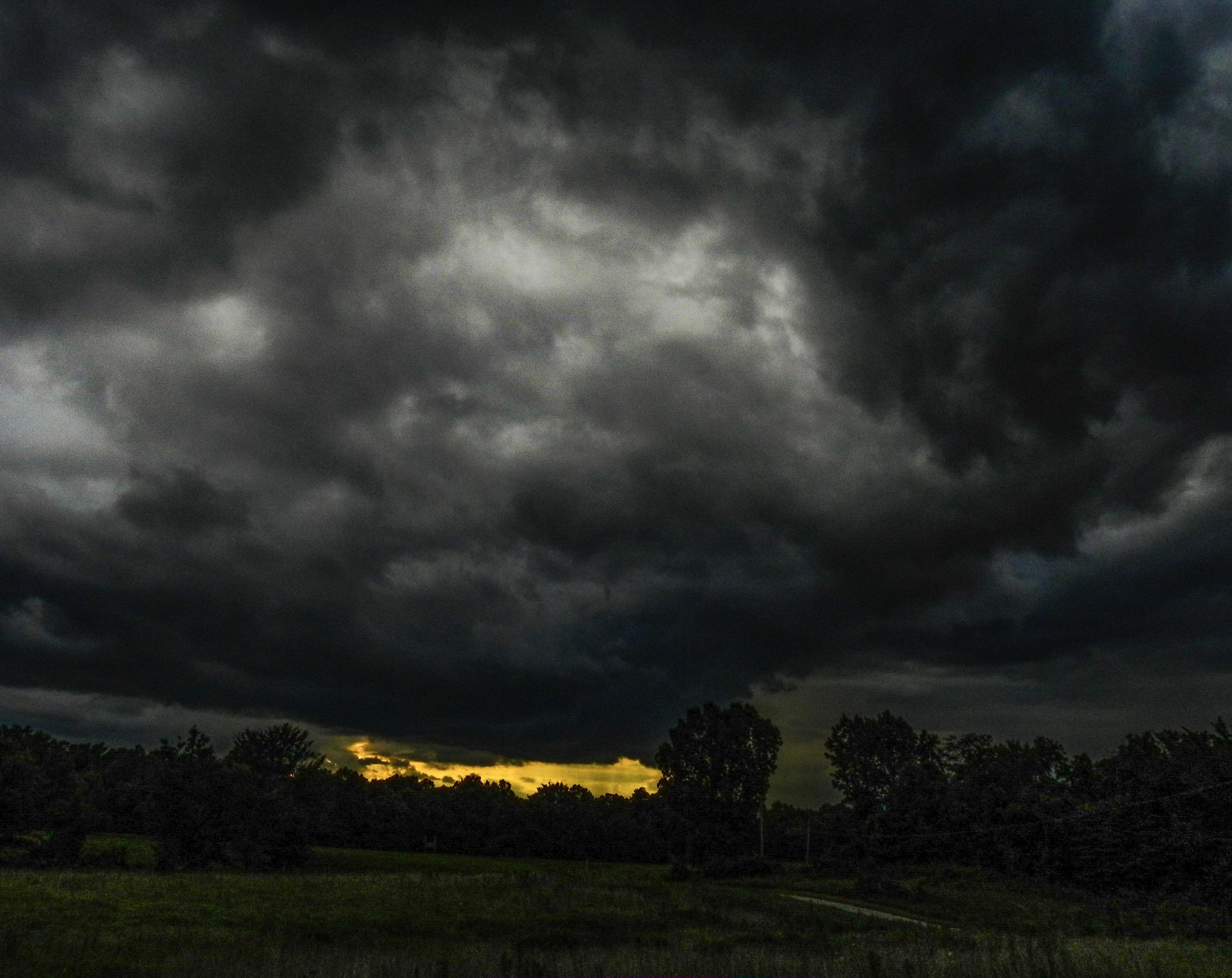 storm by amanda b.