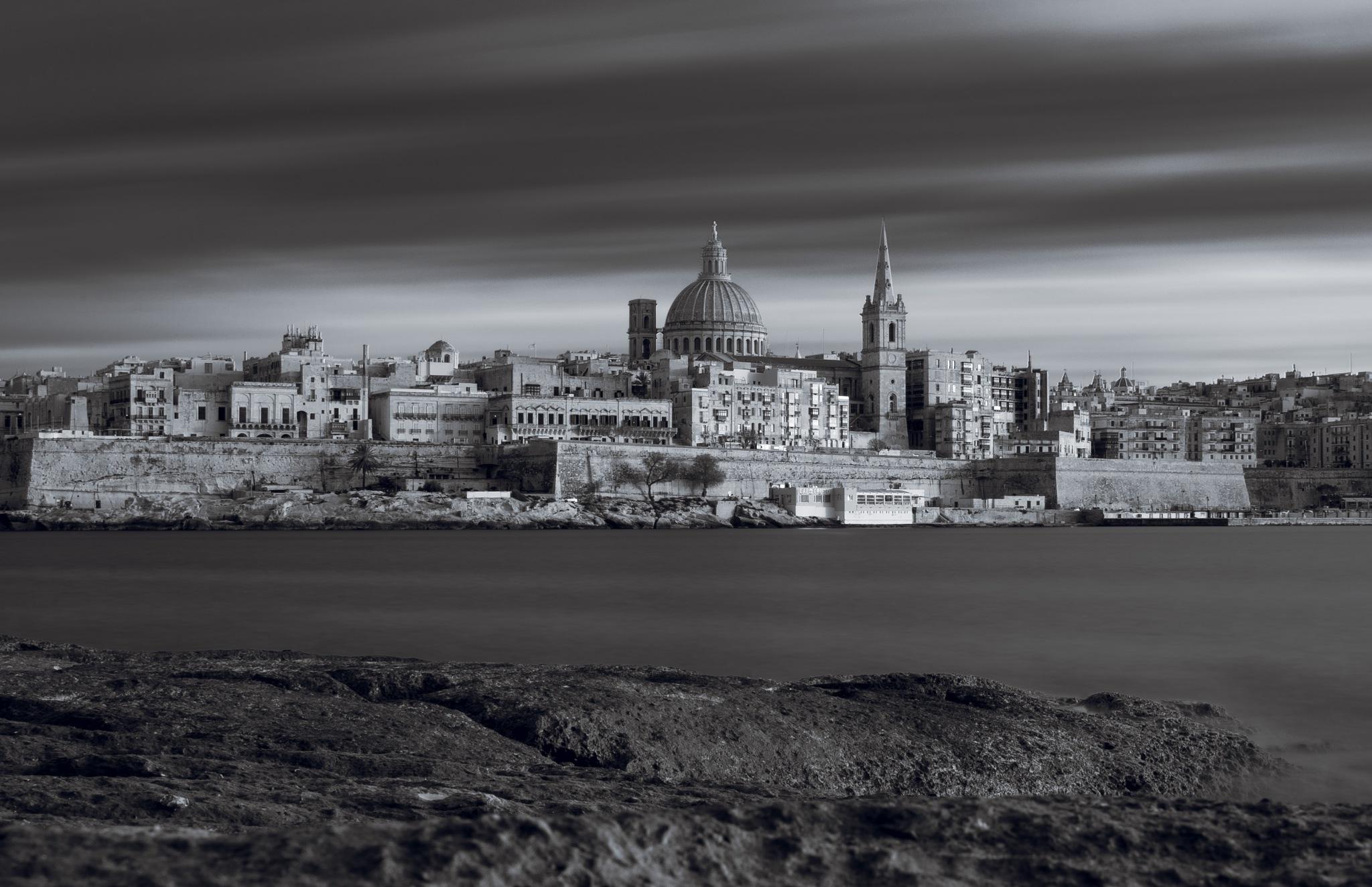 Valletta by Anyosae NA