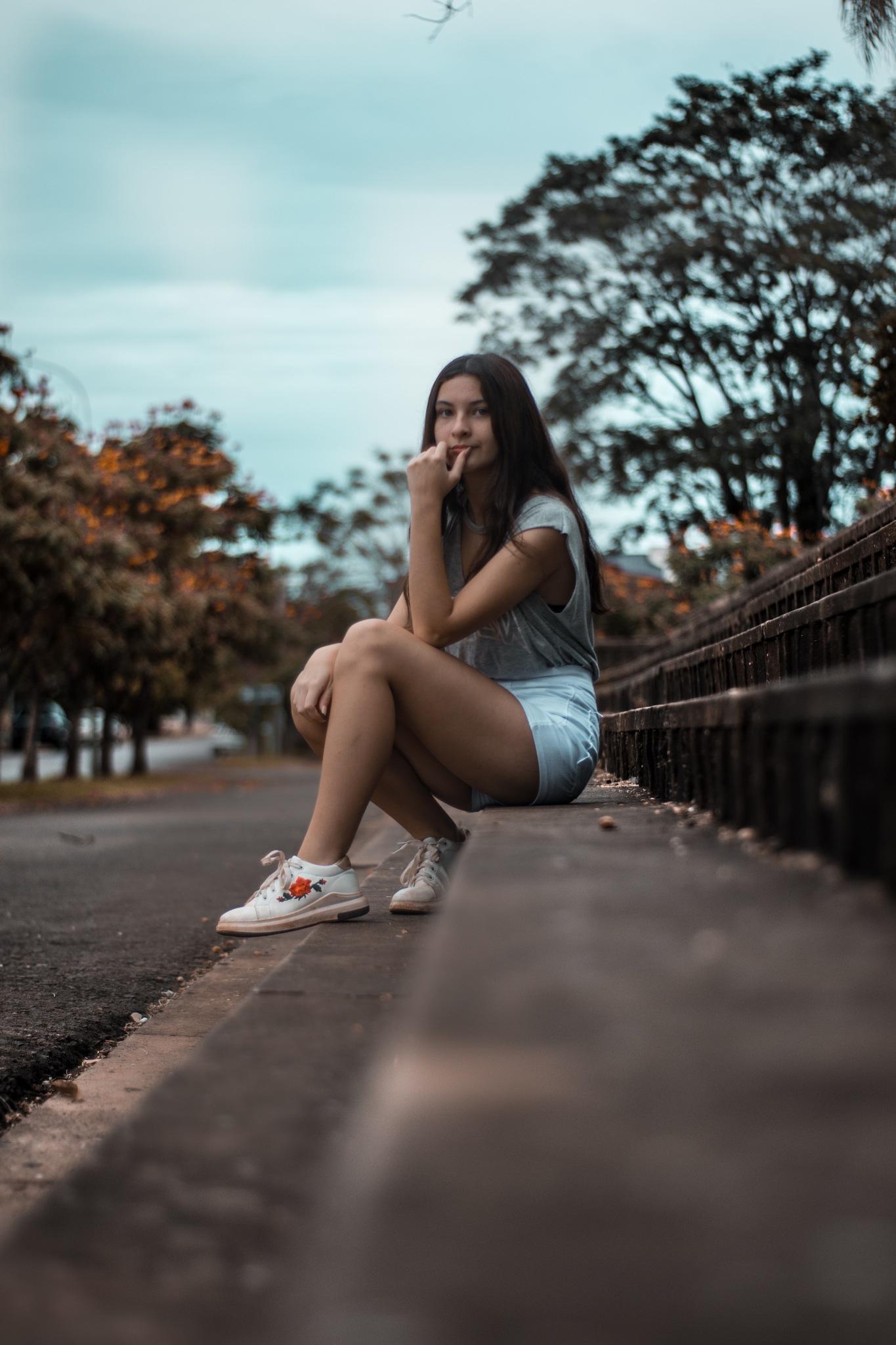 girl by Ph.Esteban.Ch