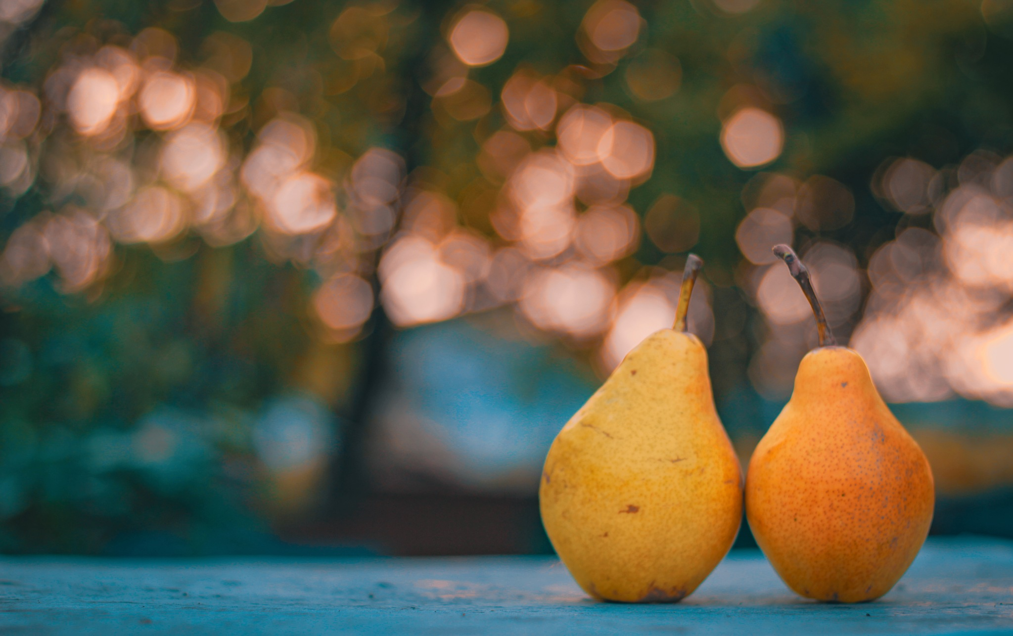 I'm into pears. Apparently by Ivan Kosenko