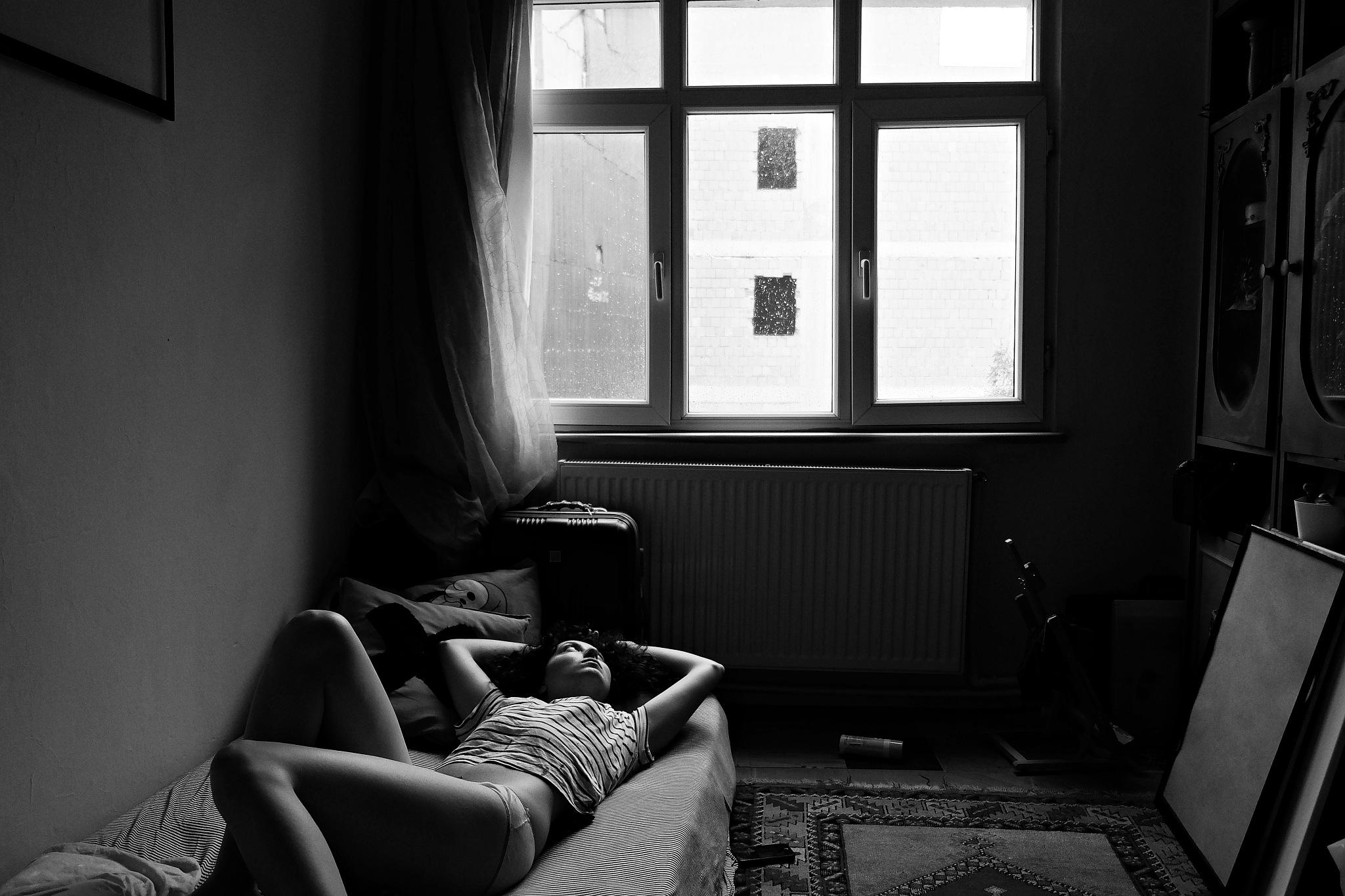 Sunday by Eren Cevik