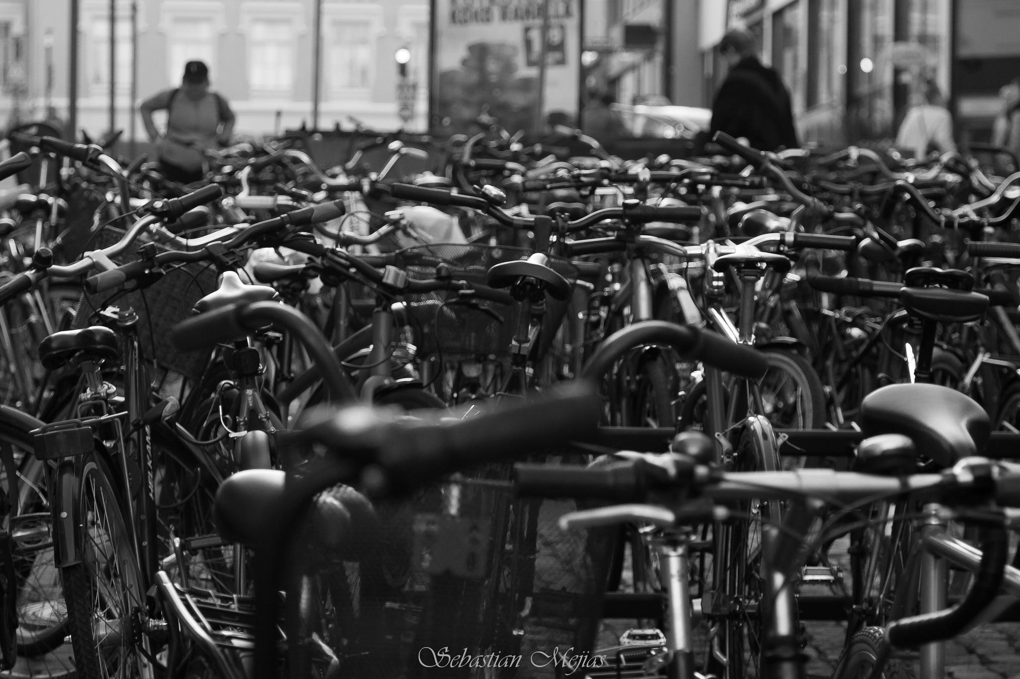 bike  by sebastianrubenmejias
