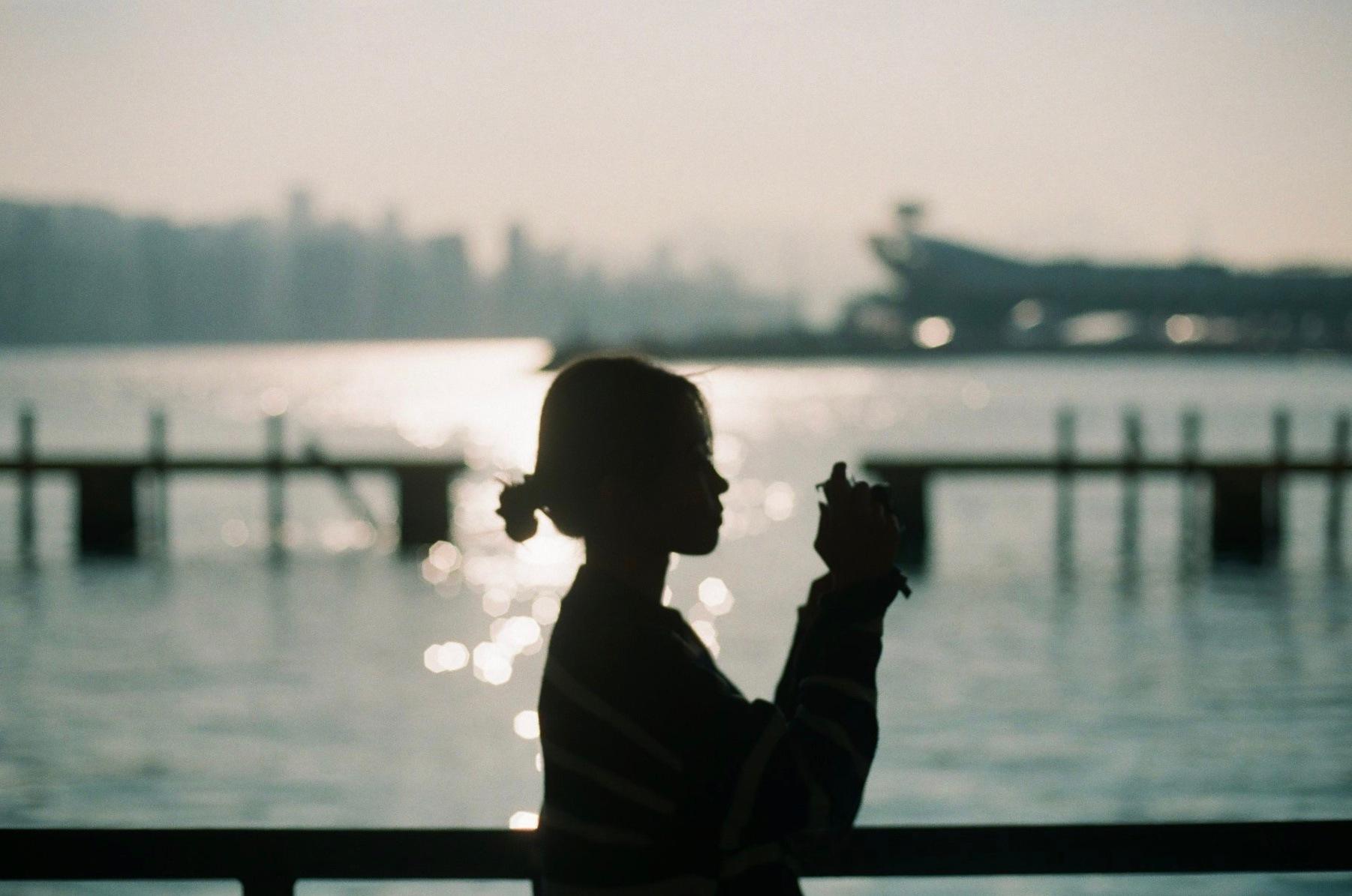 Sillouette  by Sheryl Tsoi