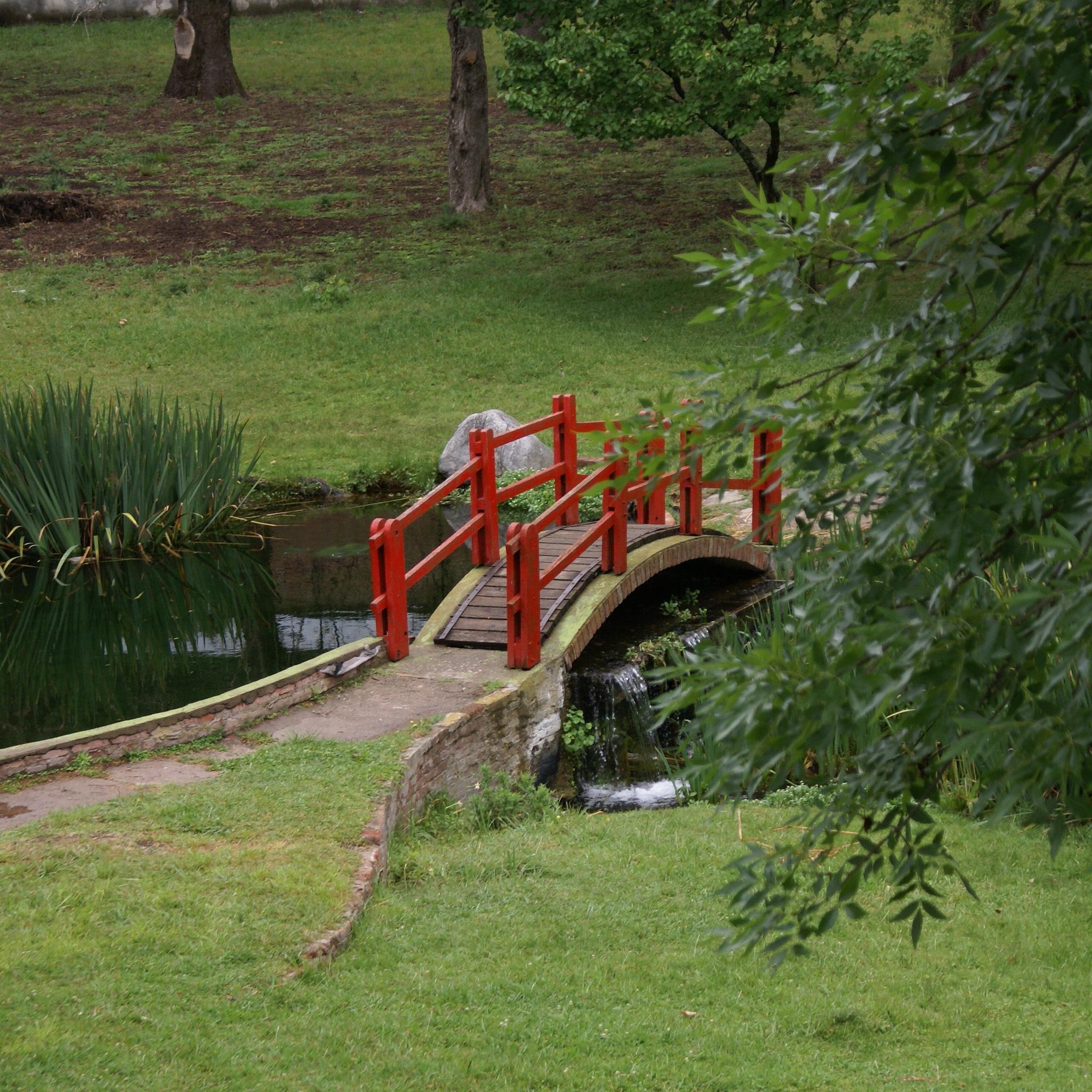 bridge  by Isa Catala