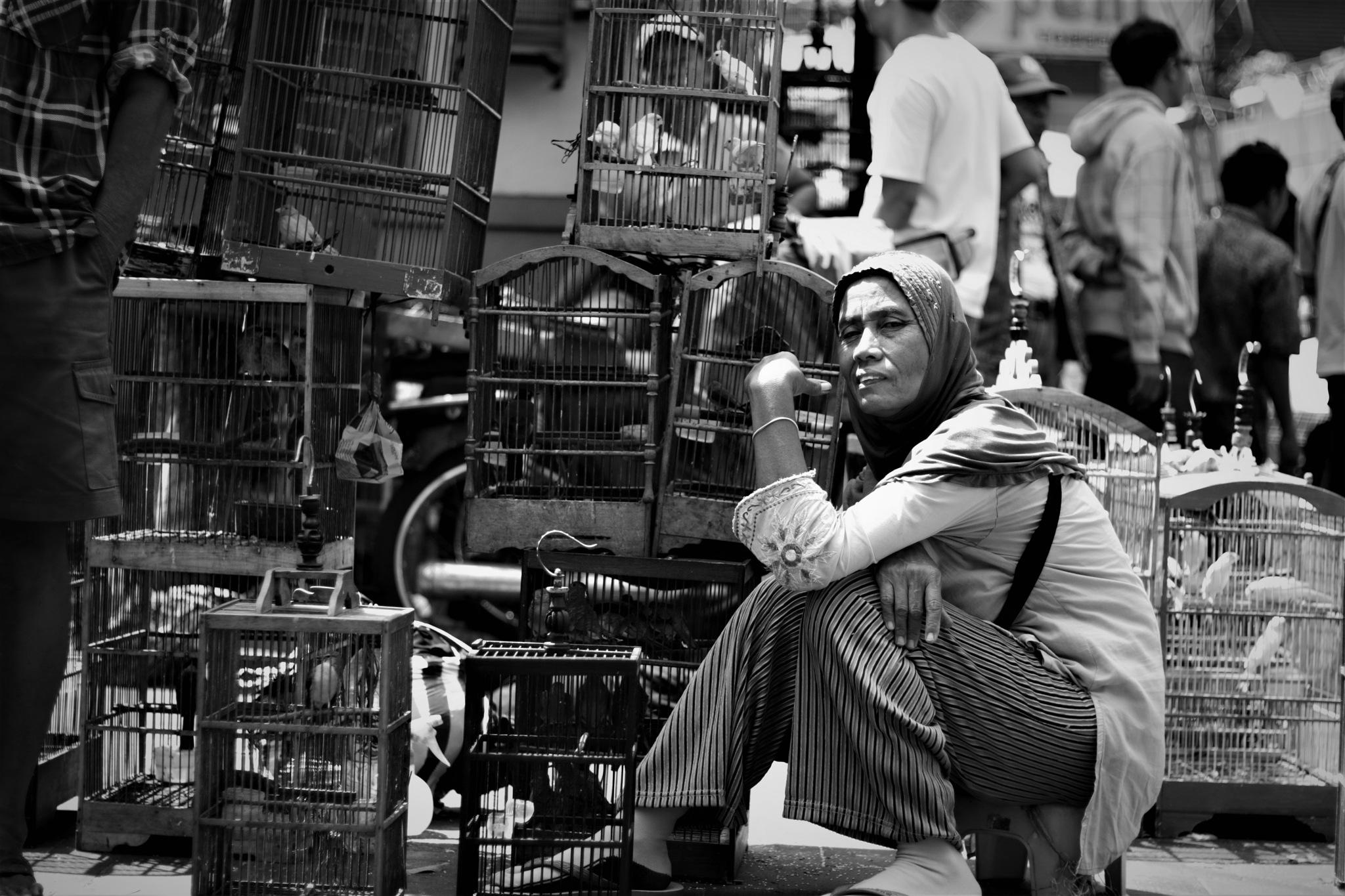 Pose Bersama by Bayu Ari Sugiarto