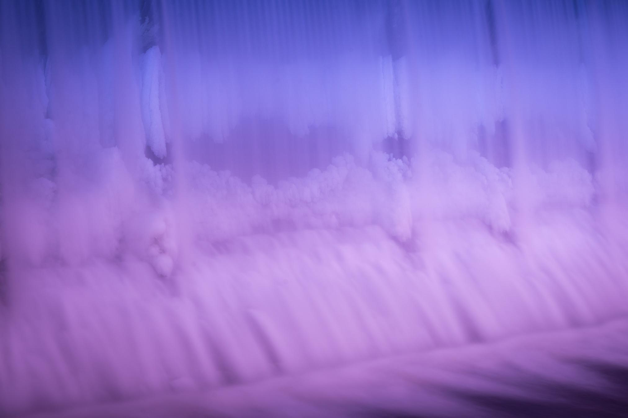 Pastel flow by Petri Pihlaja