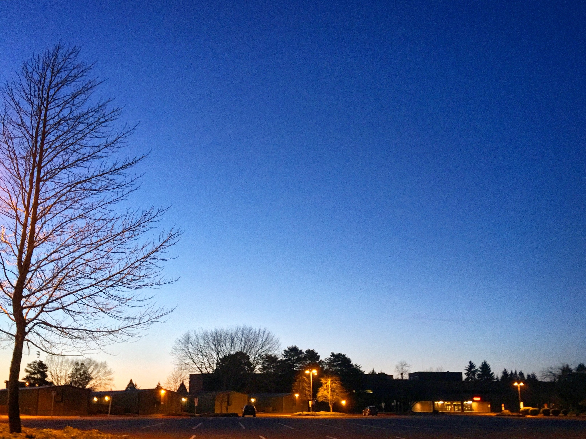 Mysterious Sunrise  by Ngoc-Tram Tran