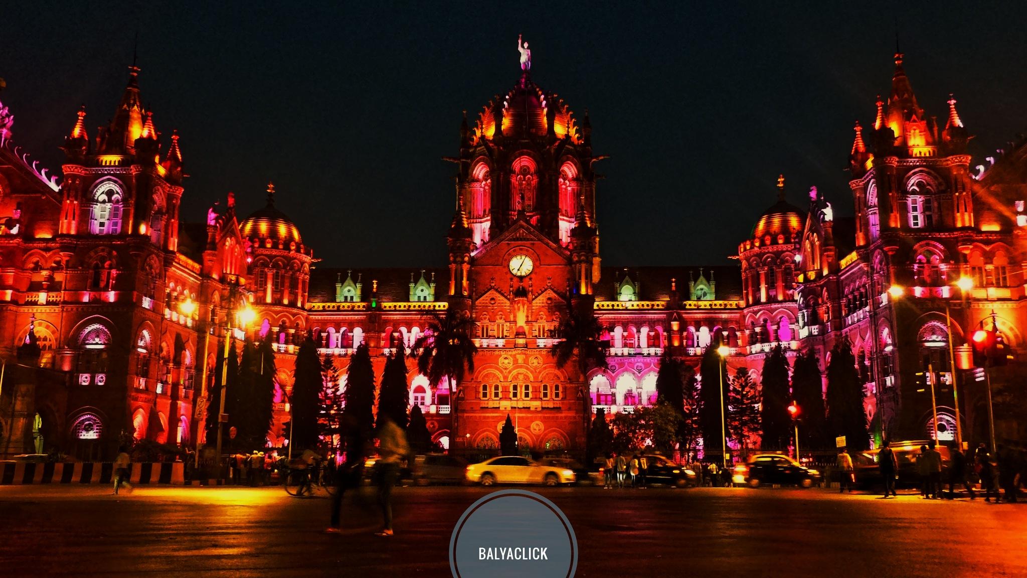 MumbaiMeriJaan  by Balesha Mangal Patil