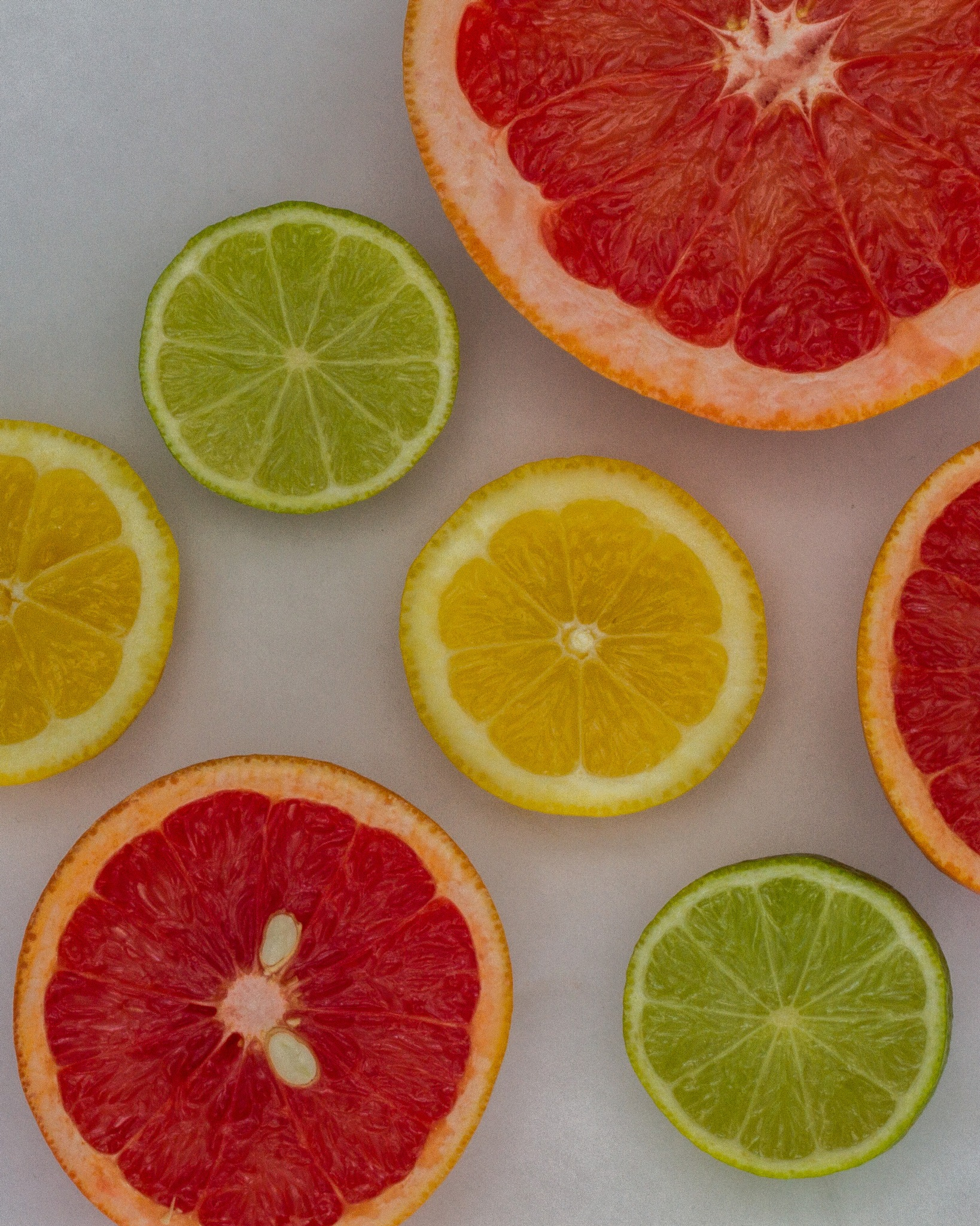 Citrus by Mikkel Fredberg Lauritzen