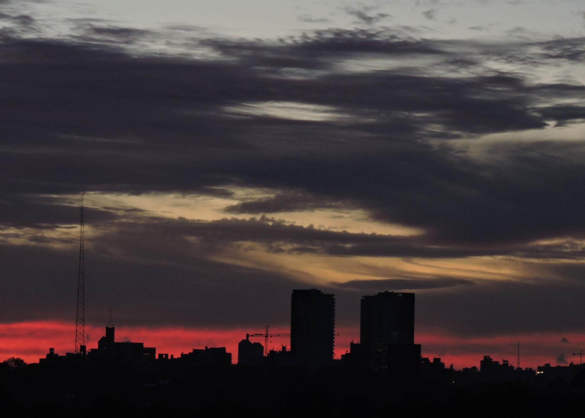 Sunrise by Katya Prt