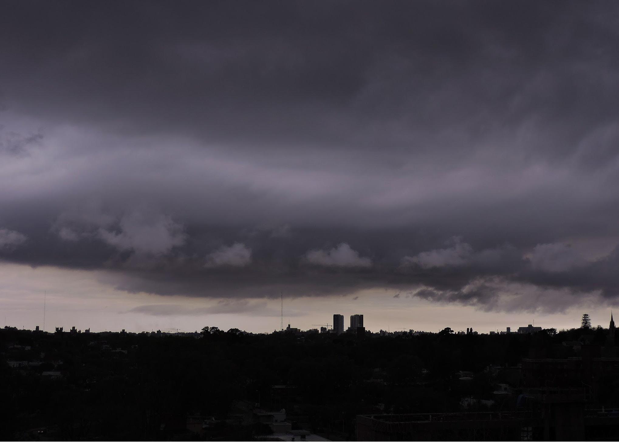 Storm by Katya Prt