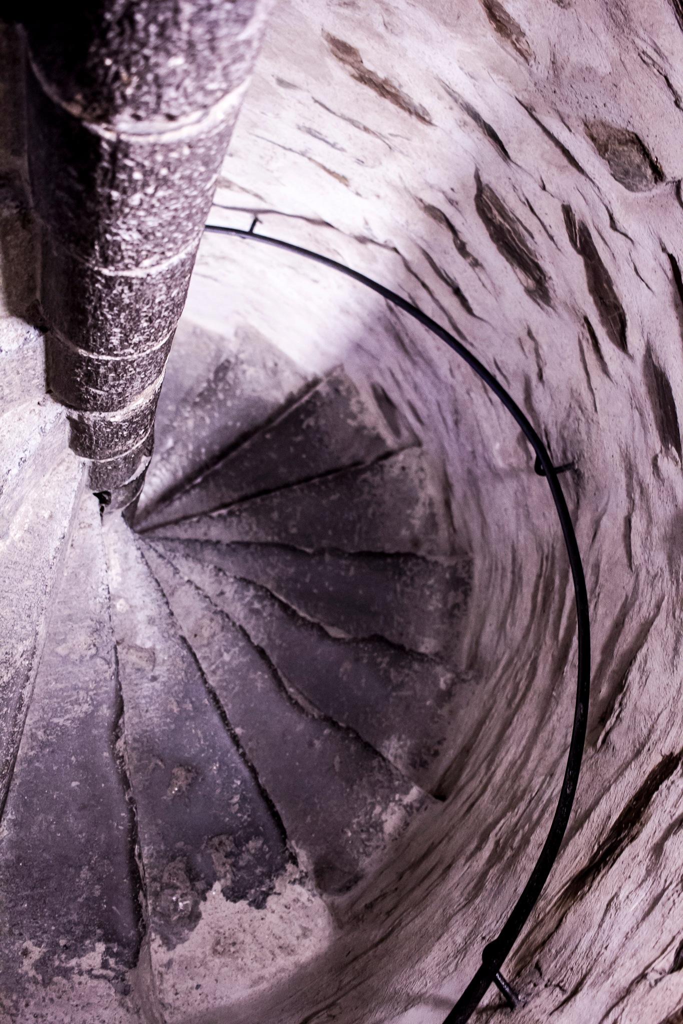 Stairs by Hofi Styluz