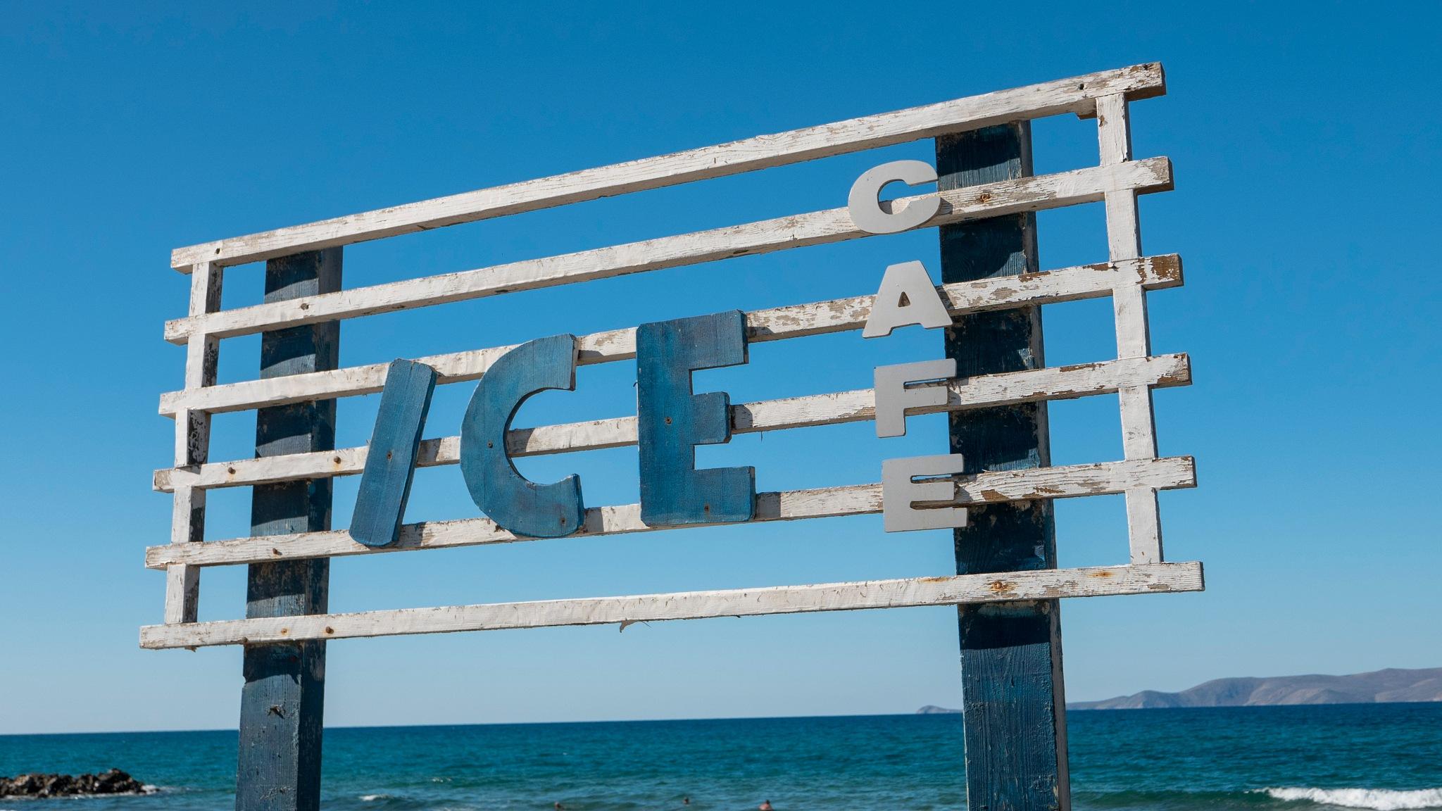 Ice  by Hofi Styluz