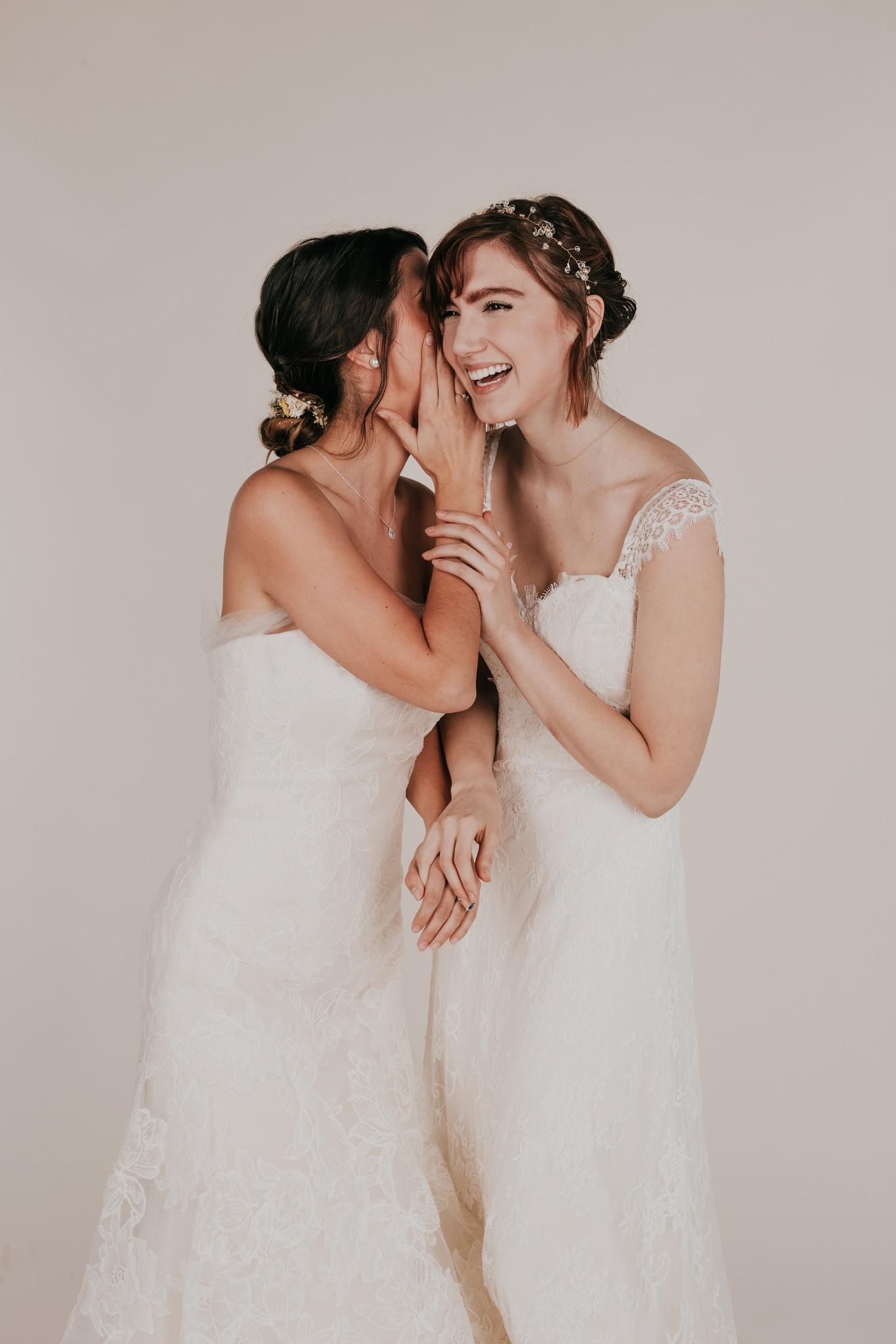 Always a bride, never a bridesmaid by Ryan Rivas