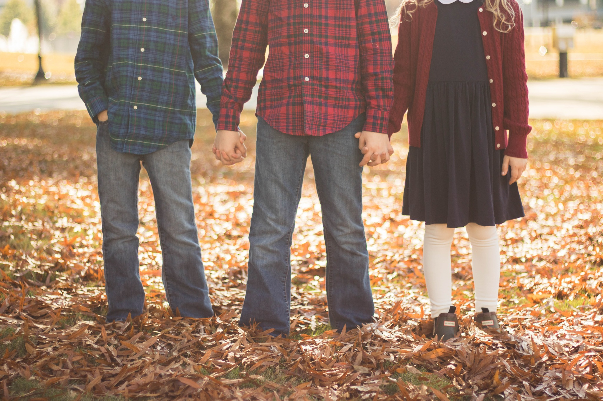 Family, Friends by Paper Crane Photography