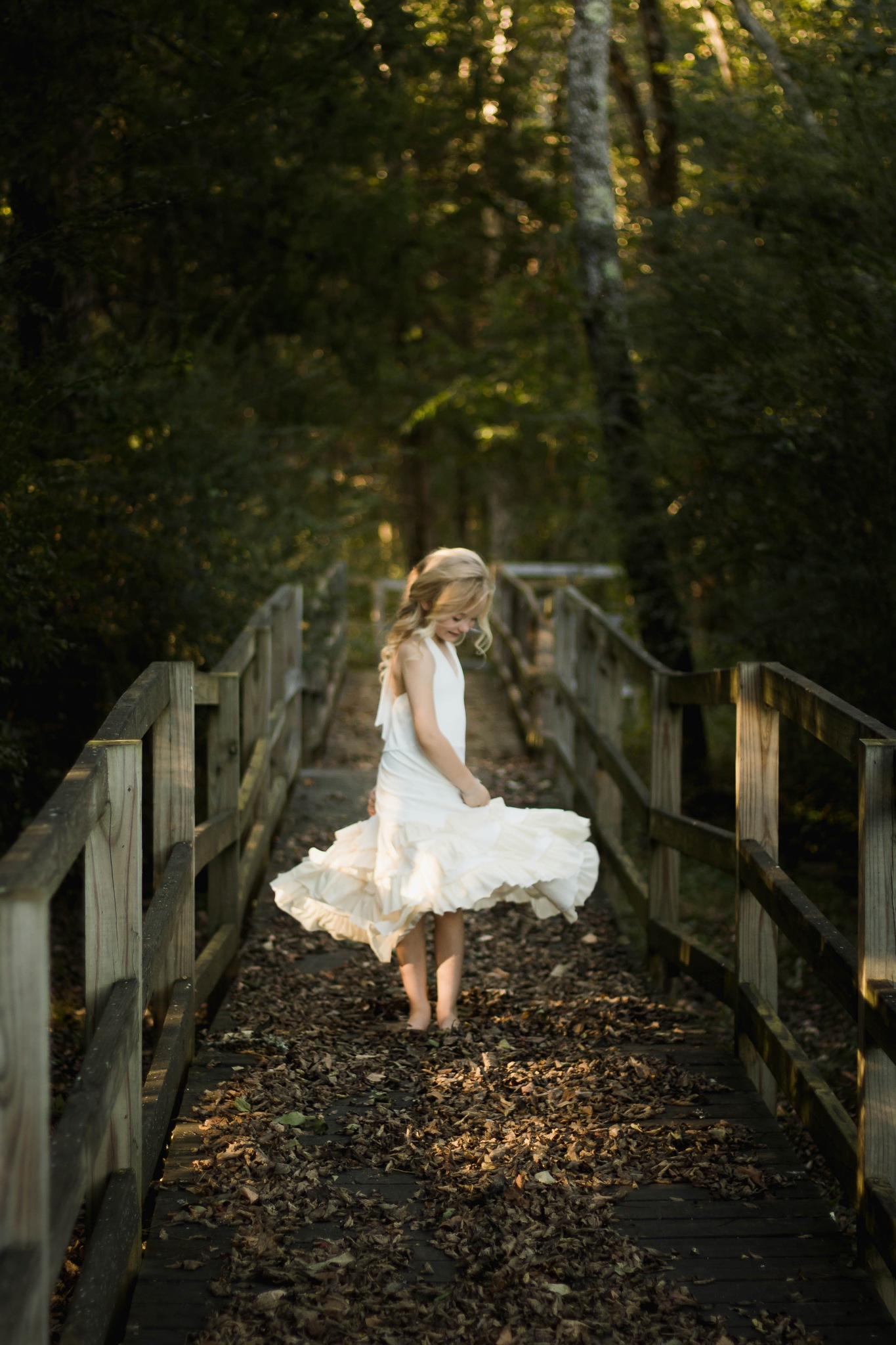 Light by Paper Crane Photography