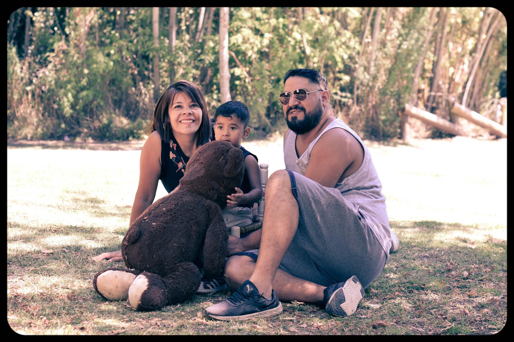 familia by PM Fotografía
