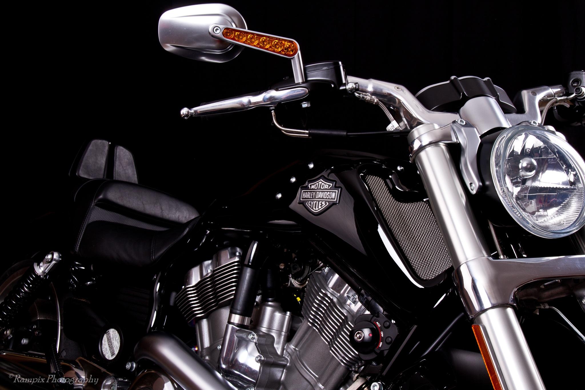 Harley by Rampix