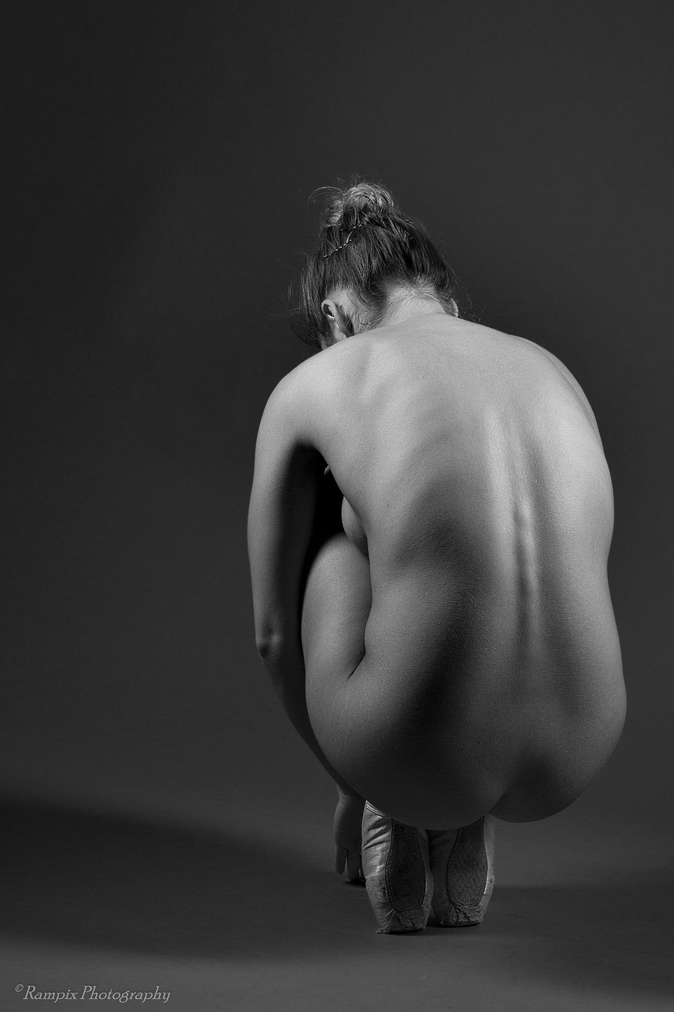 Rachelle Summers by Rampix